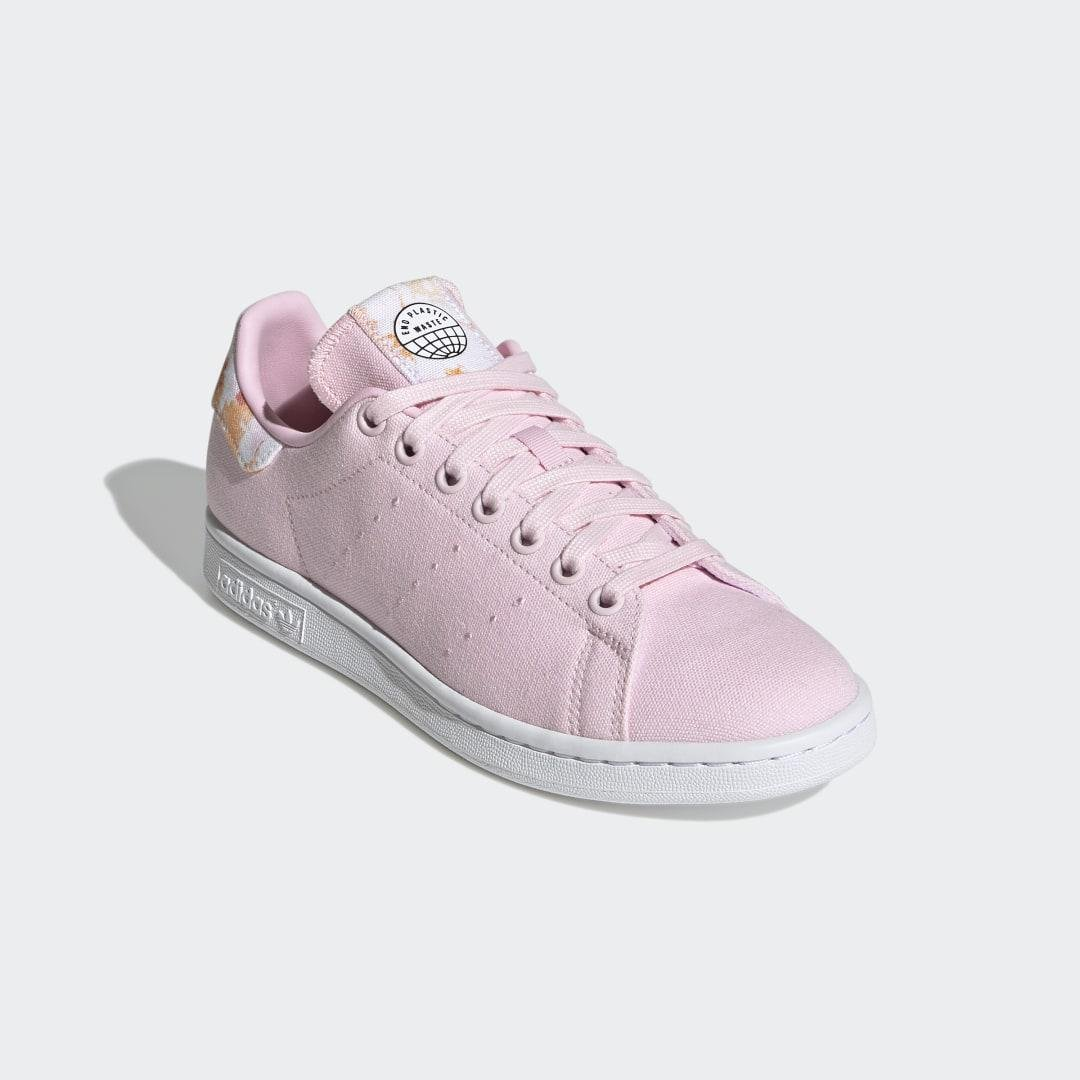 Stan Smith Shoes Clear Pink
