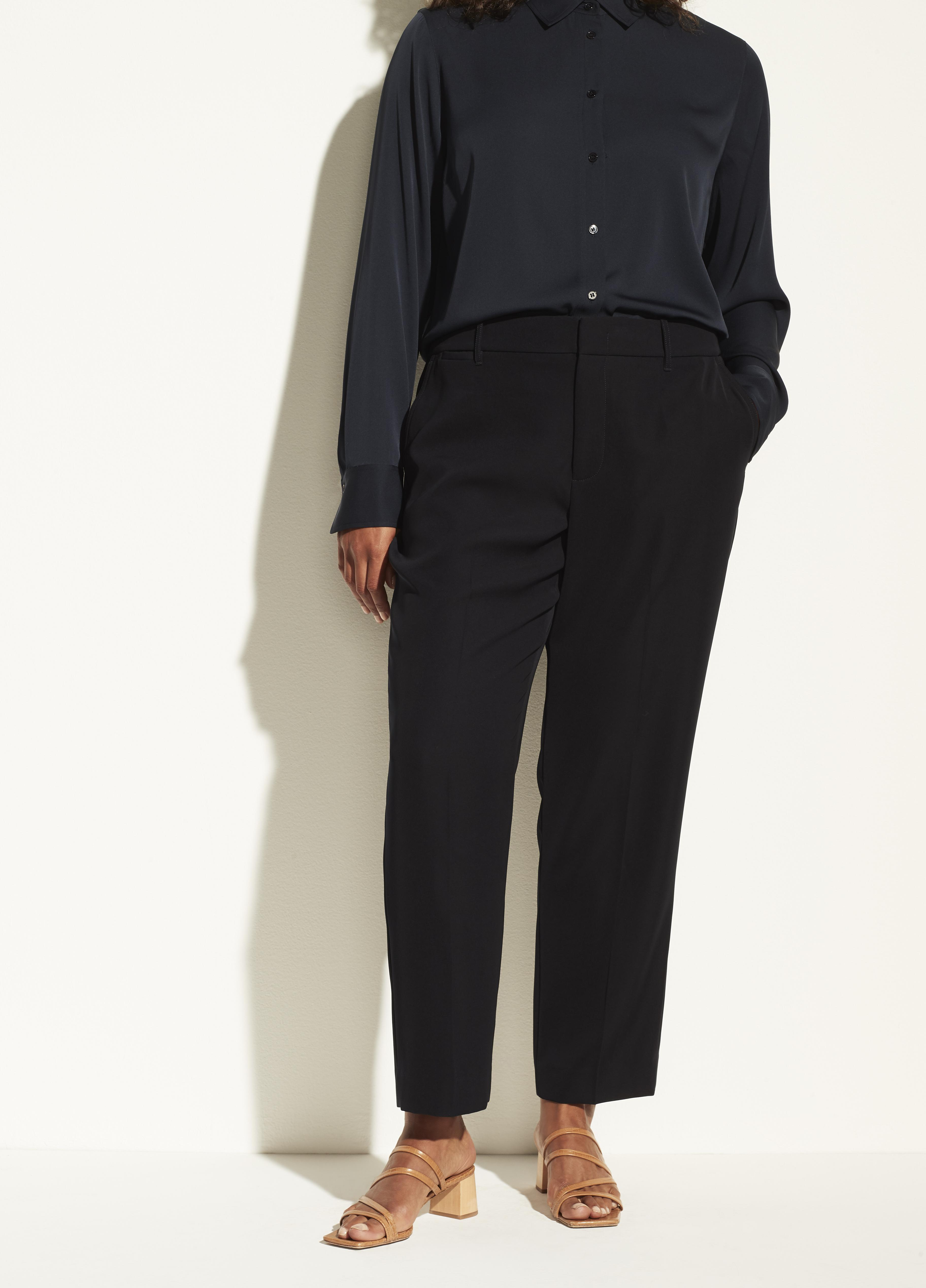 Soft Tailored Trouser 1