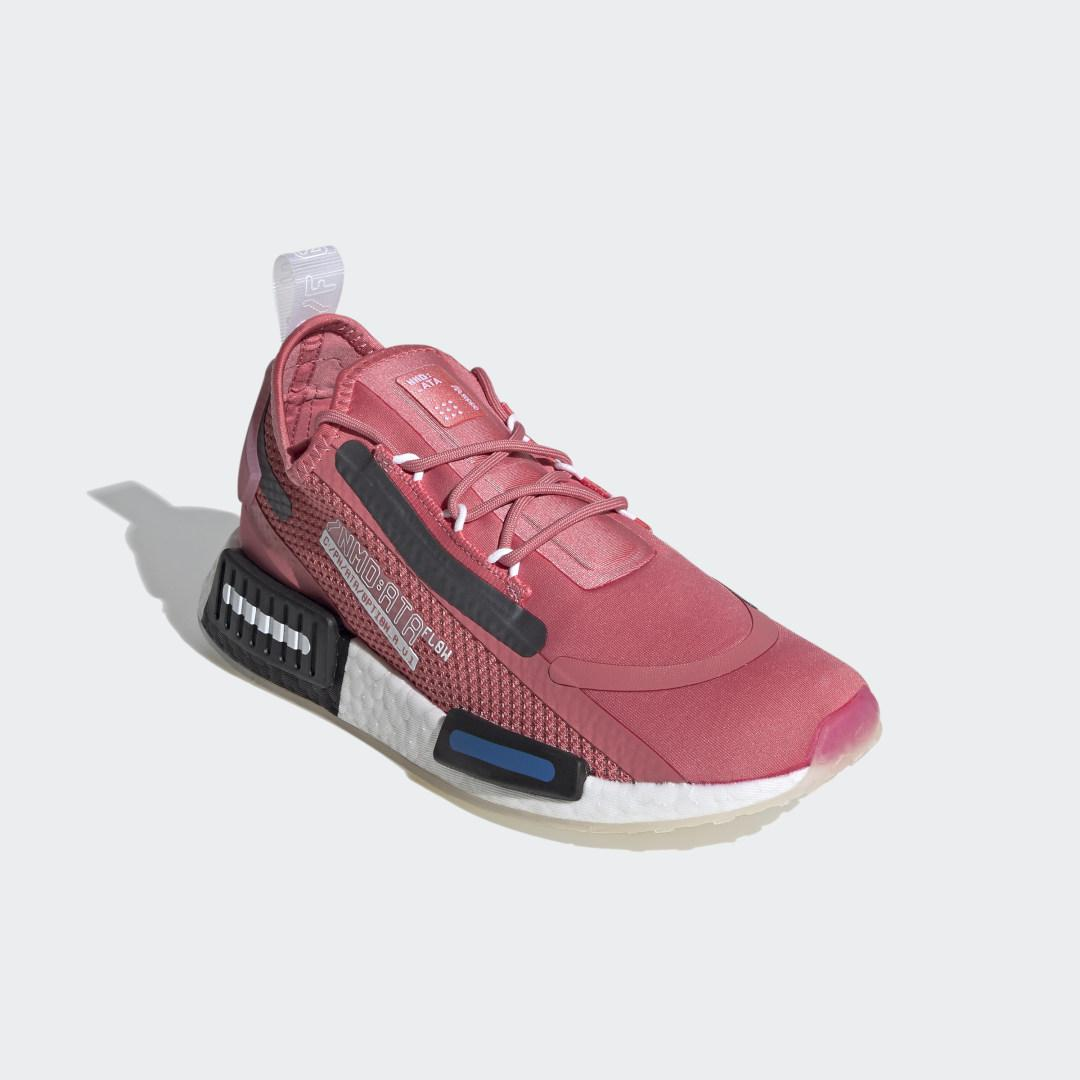 NMD_R1 Spectoo Shoes Hazy Rose