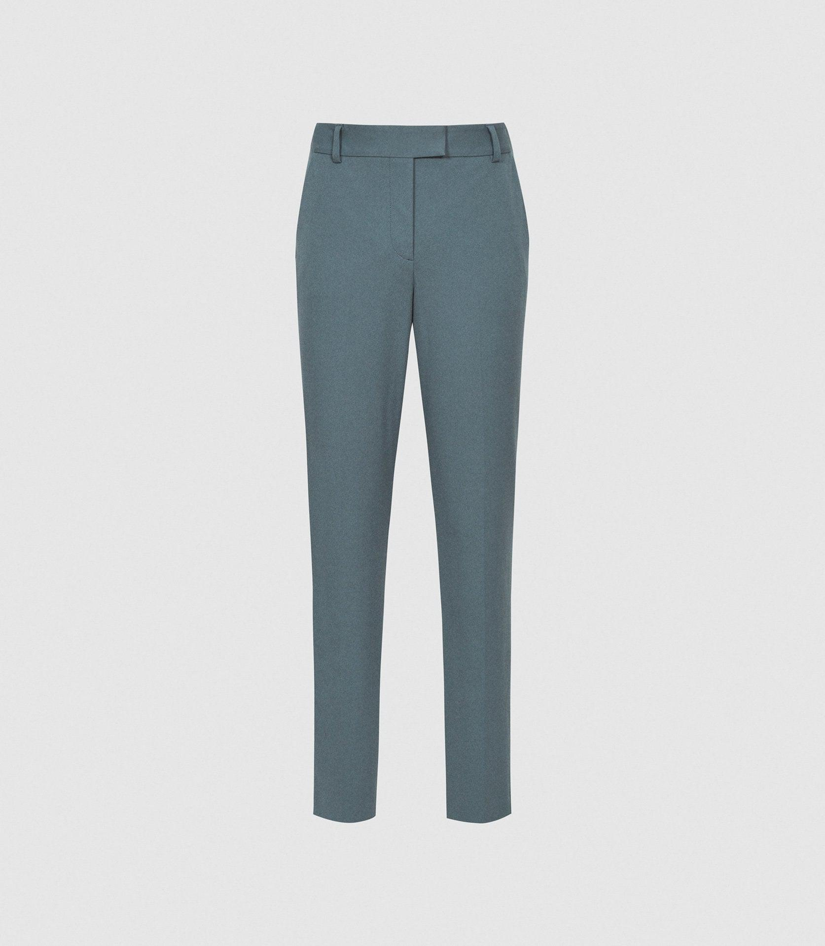 JOANNE - SLIM FIT TAILORED TROUSERS 3