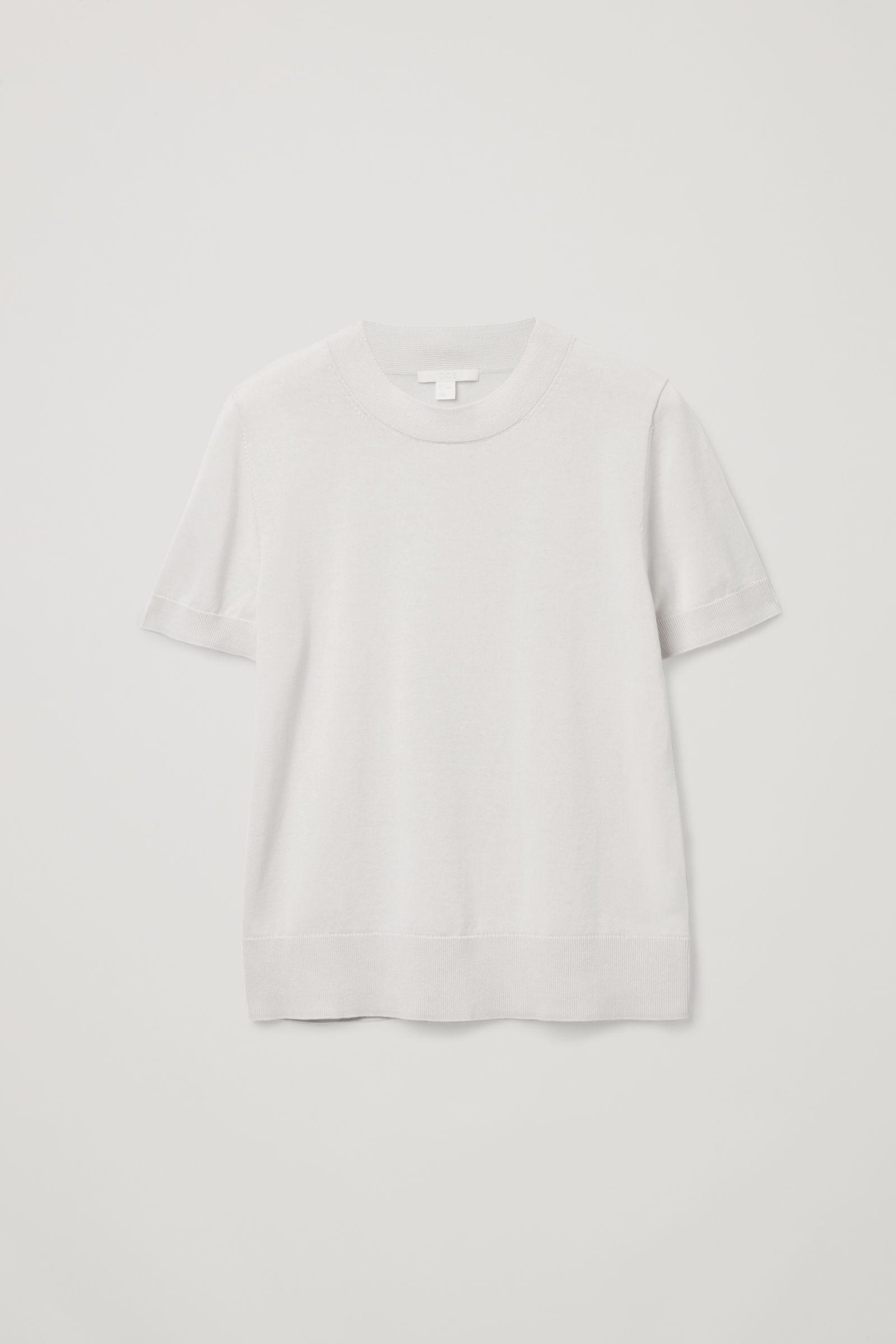 KNITTED T-SHIRT 5