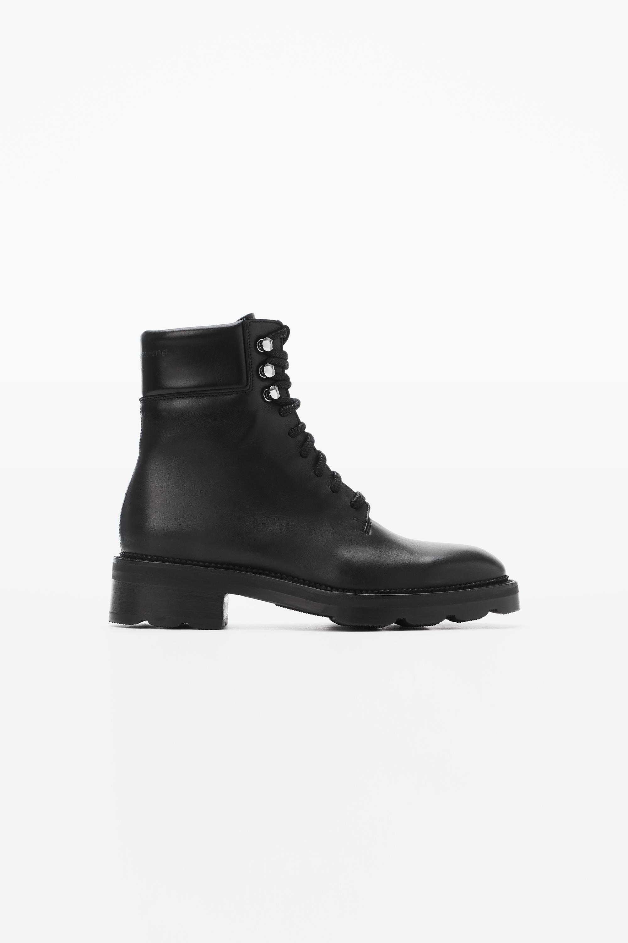 andy hiker boot in leather