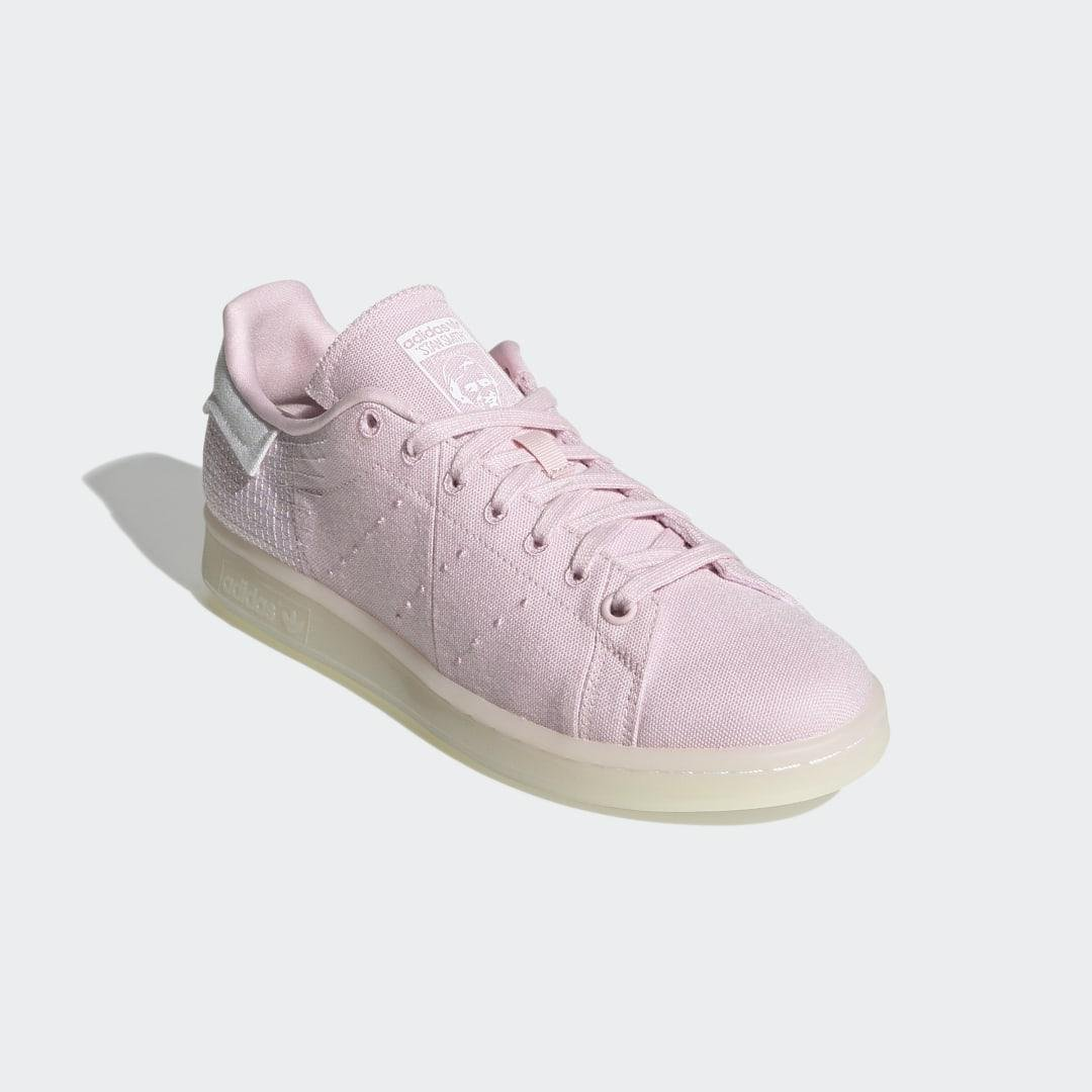 Stan Smith Primeblue Shoes Pink