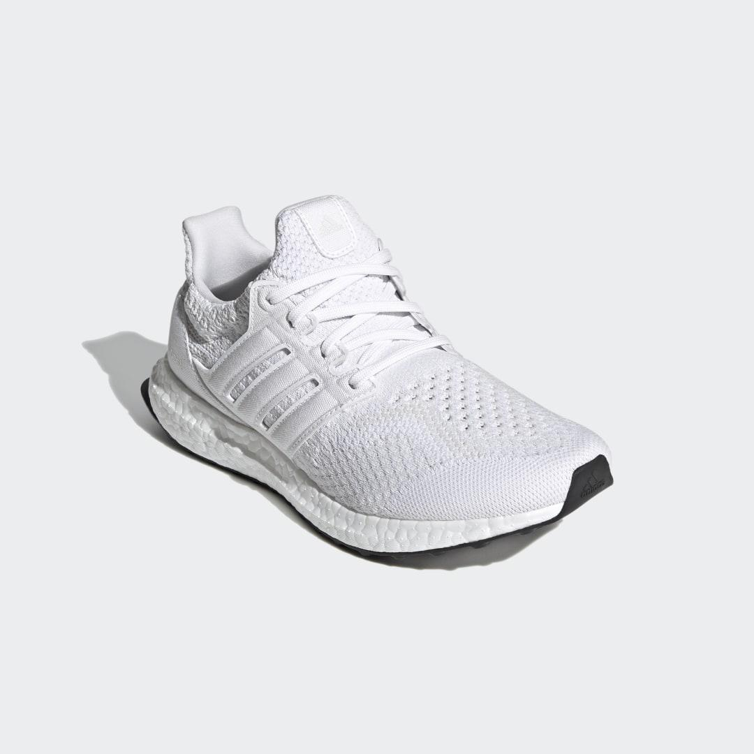 Ultraboost 5.0 DNA Shoes White 10
