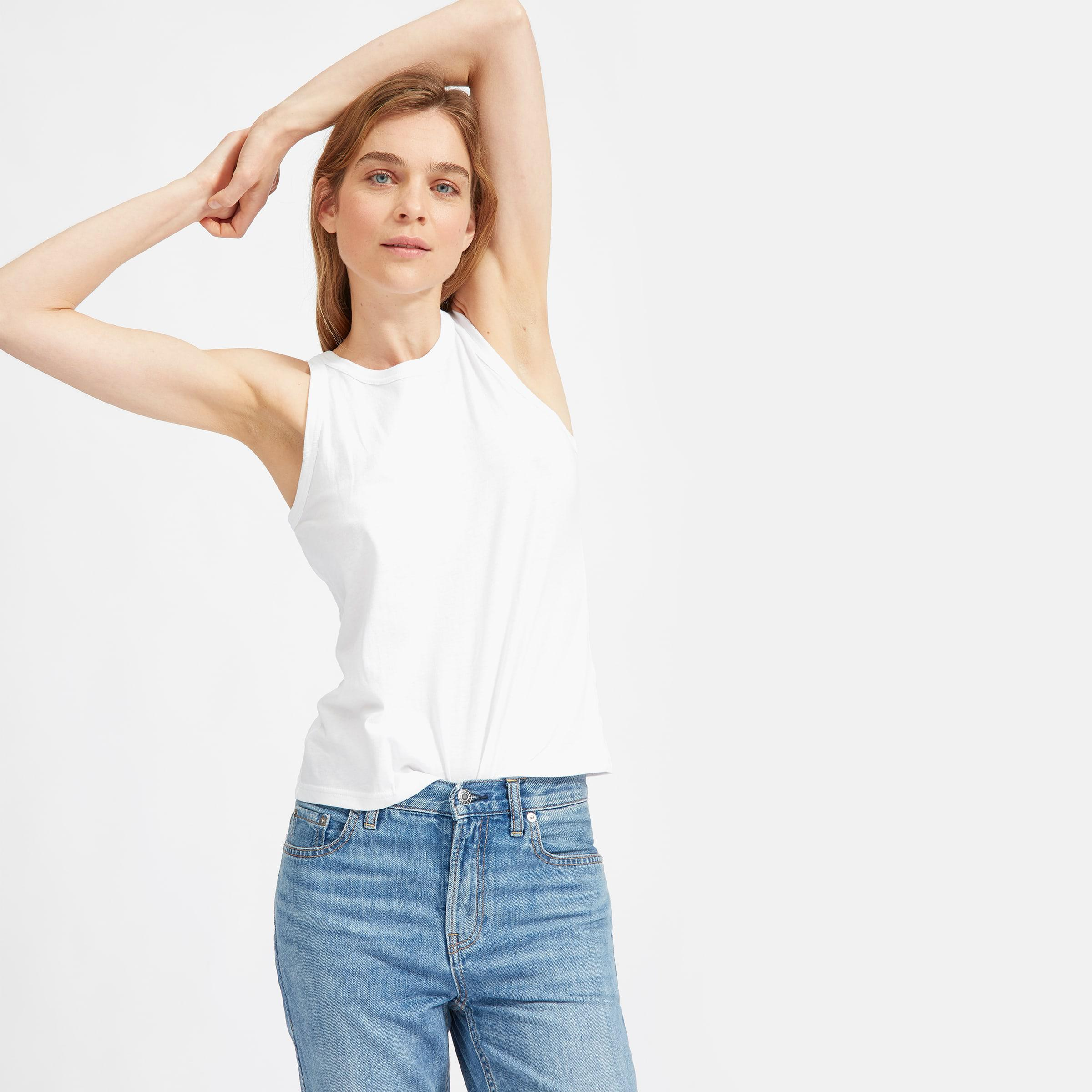 The Super-Soft Relaxed Jean 1