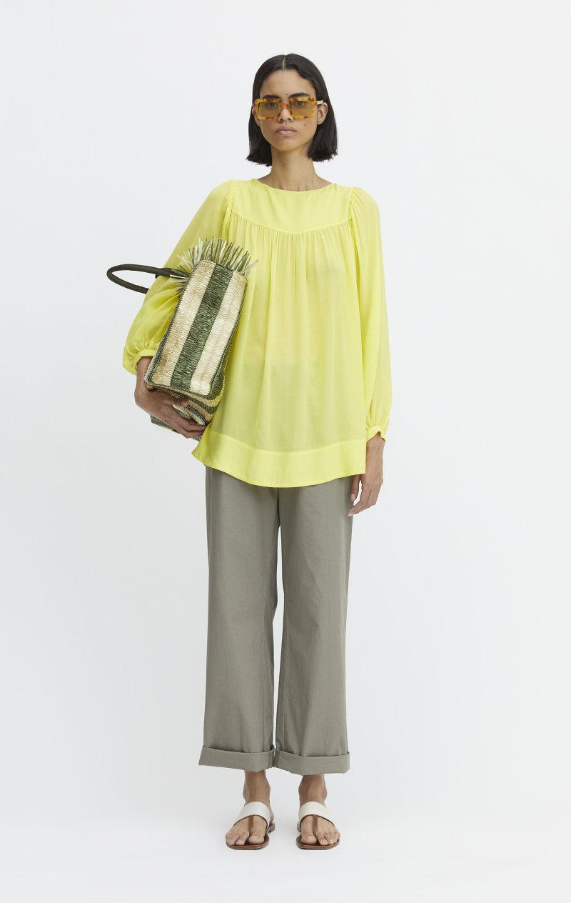 Rodebjer blouse Nitty 4
