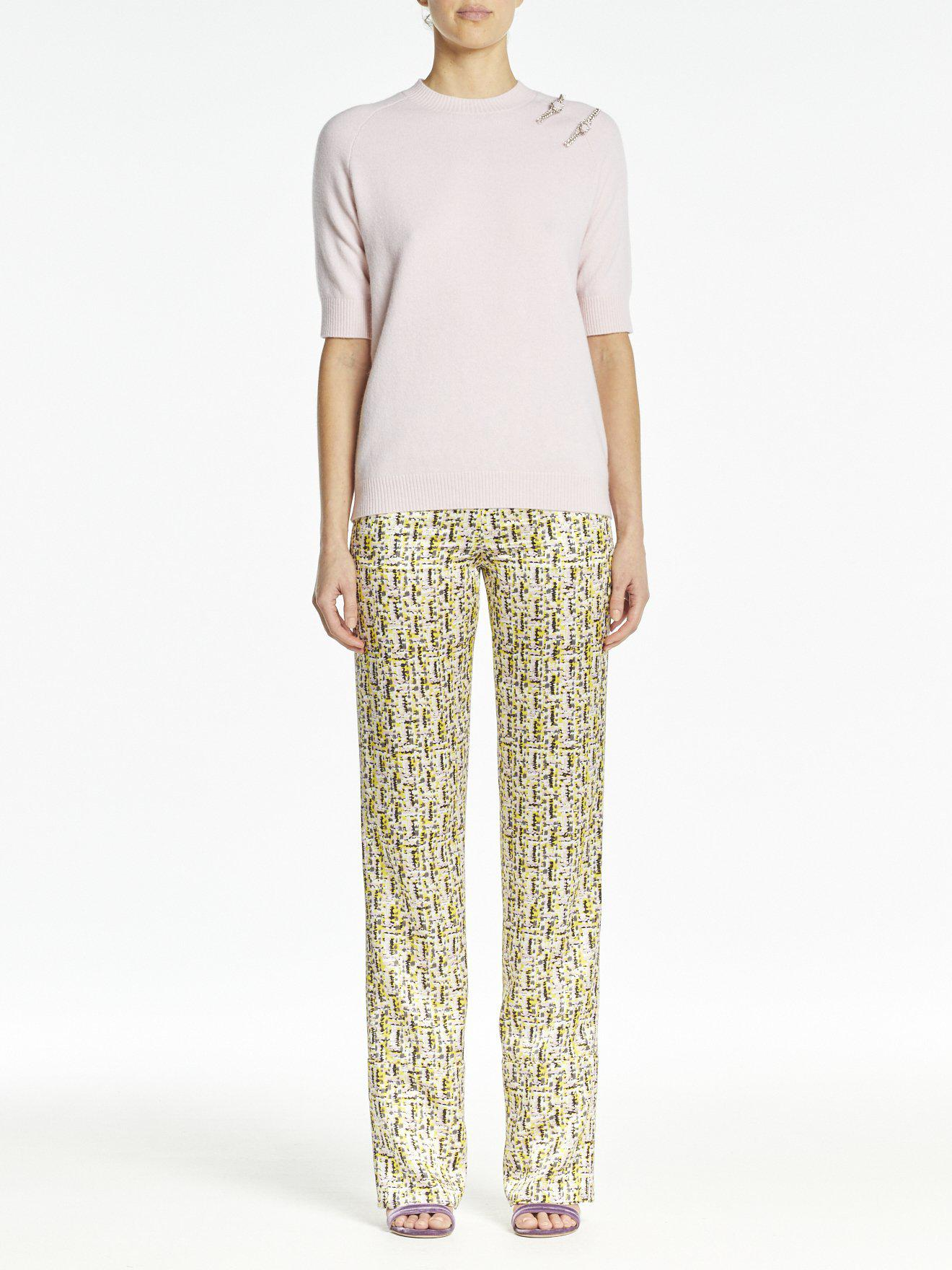 ANGIE TROUSERS