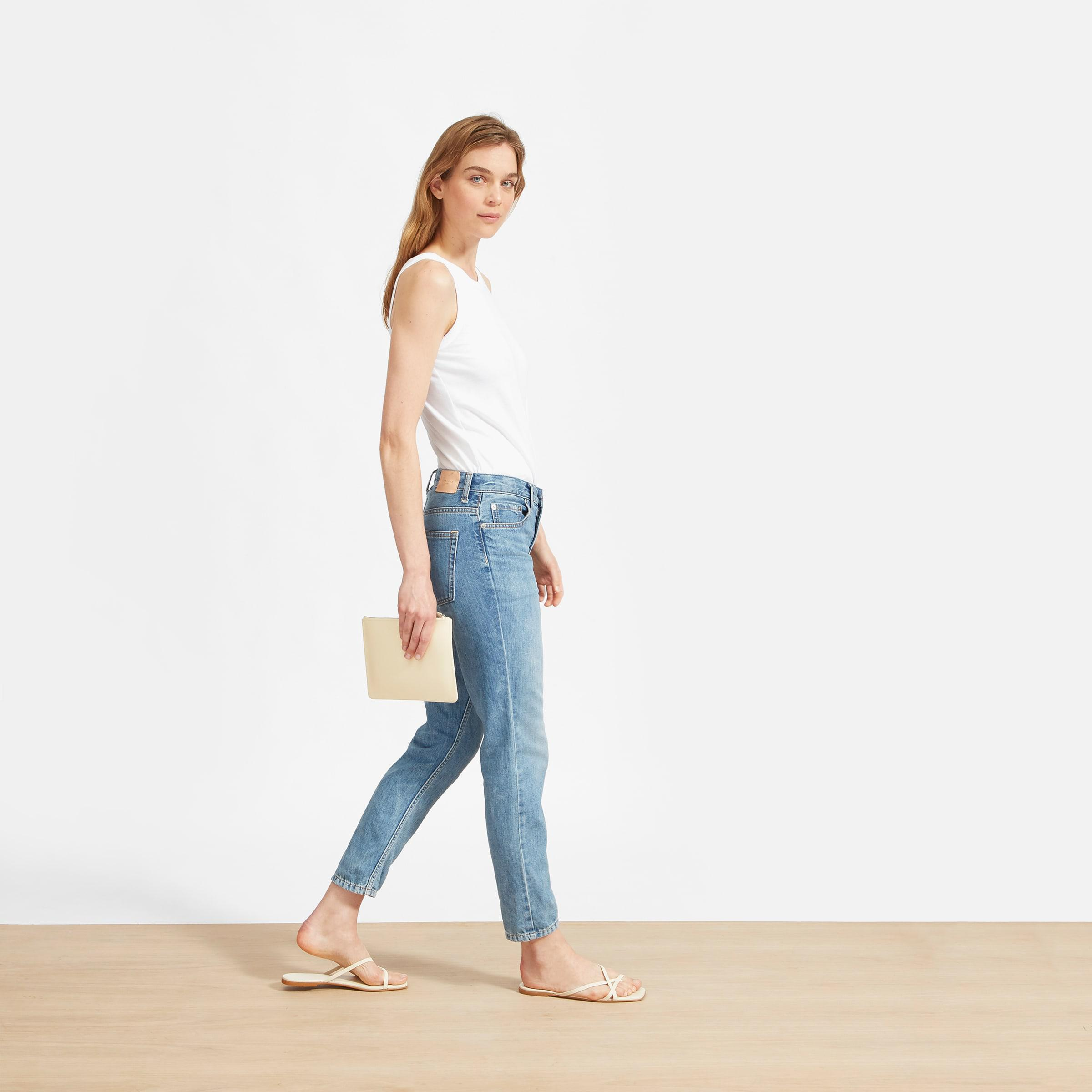 The Super-Soft Relaxed Jean 2
