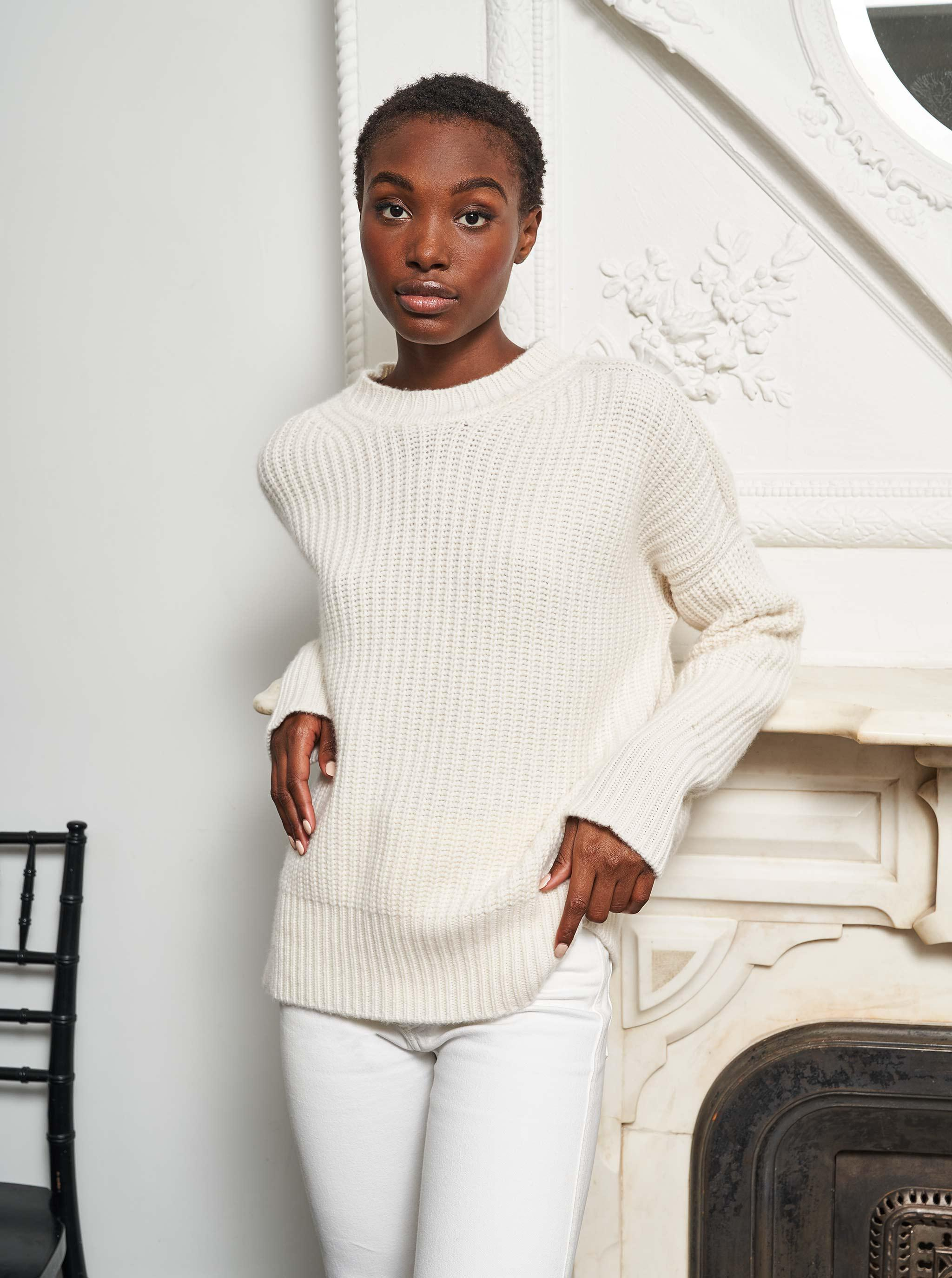 Toujours Sweater