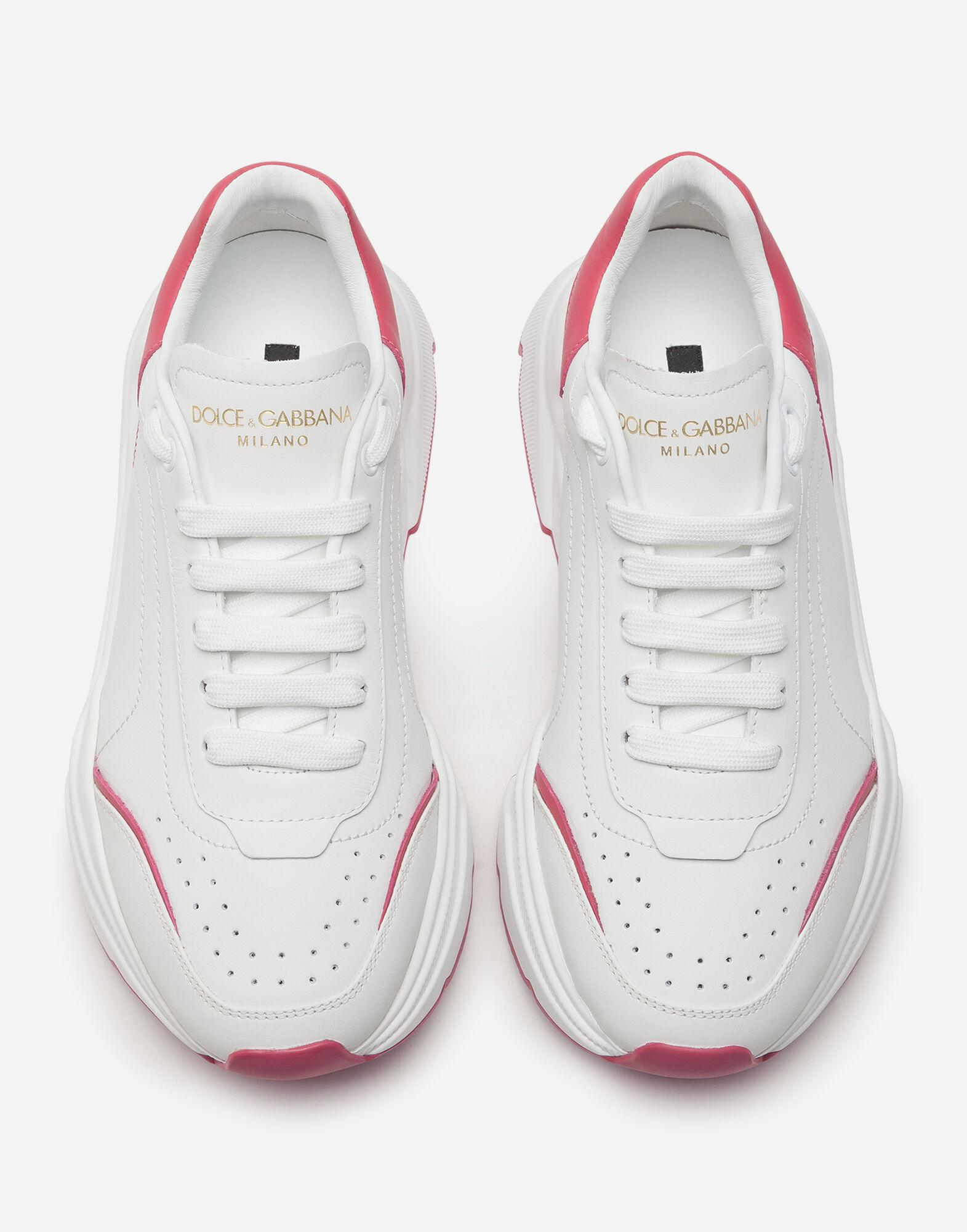 Nappa leather Daymaster sneakers 3