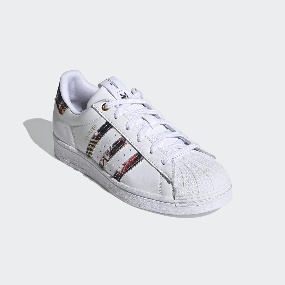 HER Studio London Superstar Shoes Cloud White