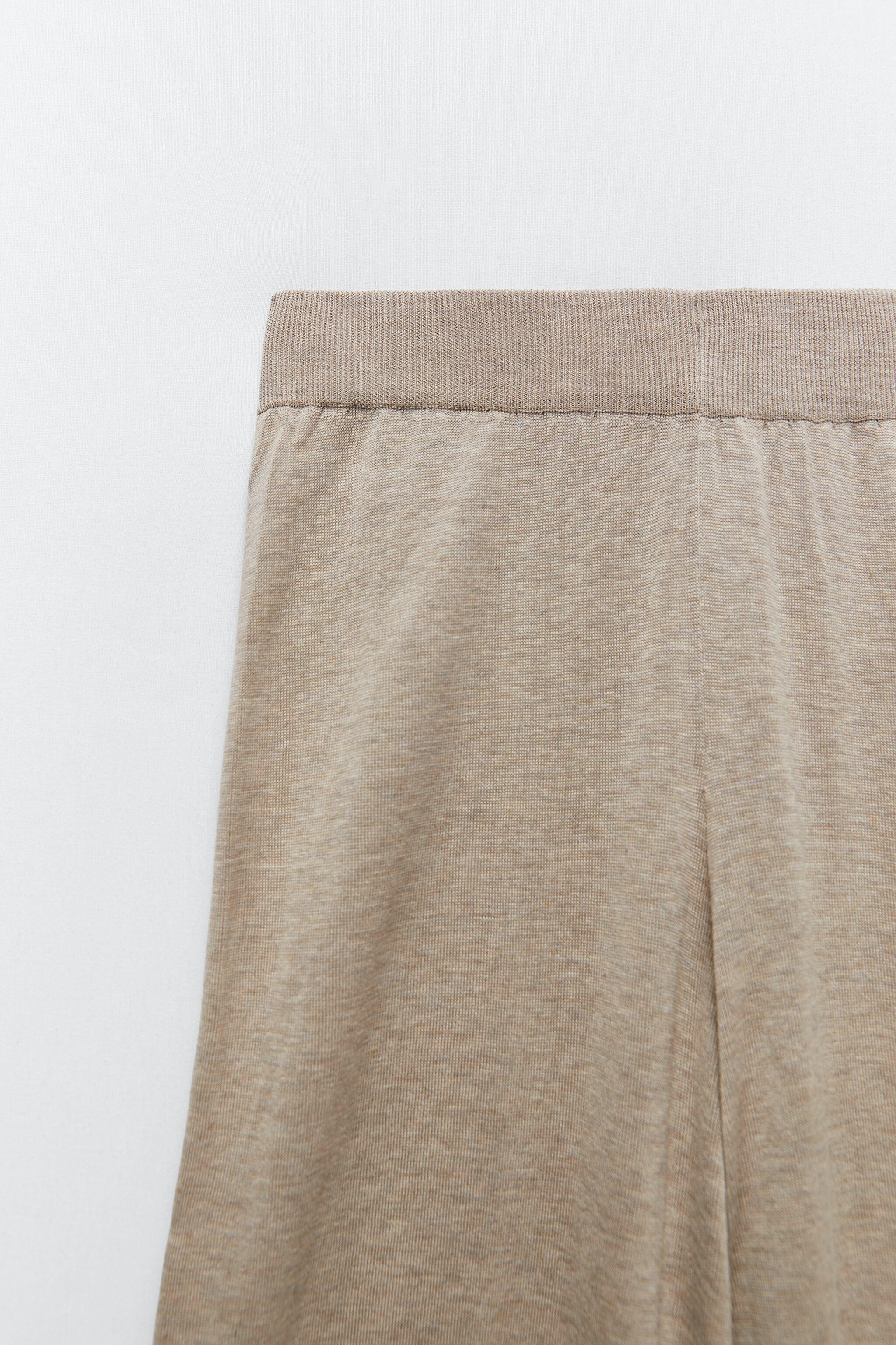 SILK BLEND PANTS LIMITED EDITION 8