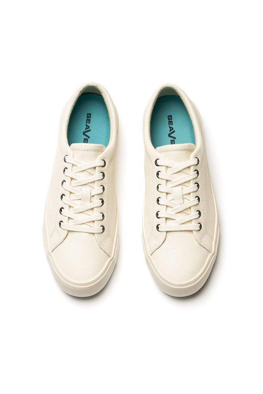 GALLERY LEATHER SNEAKER 3
