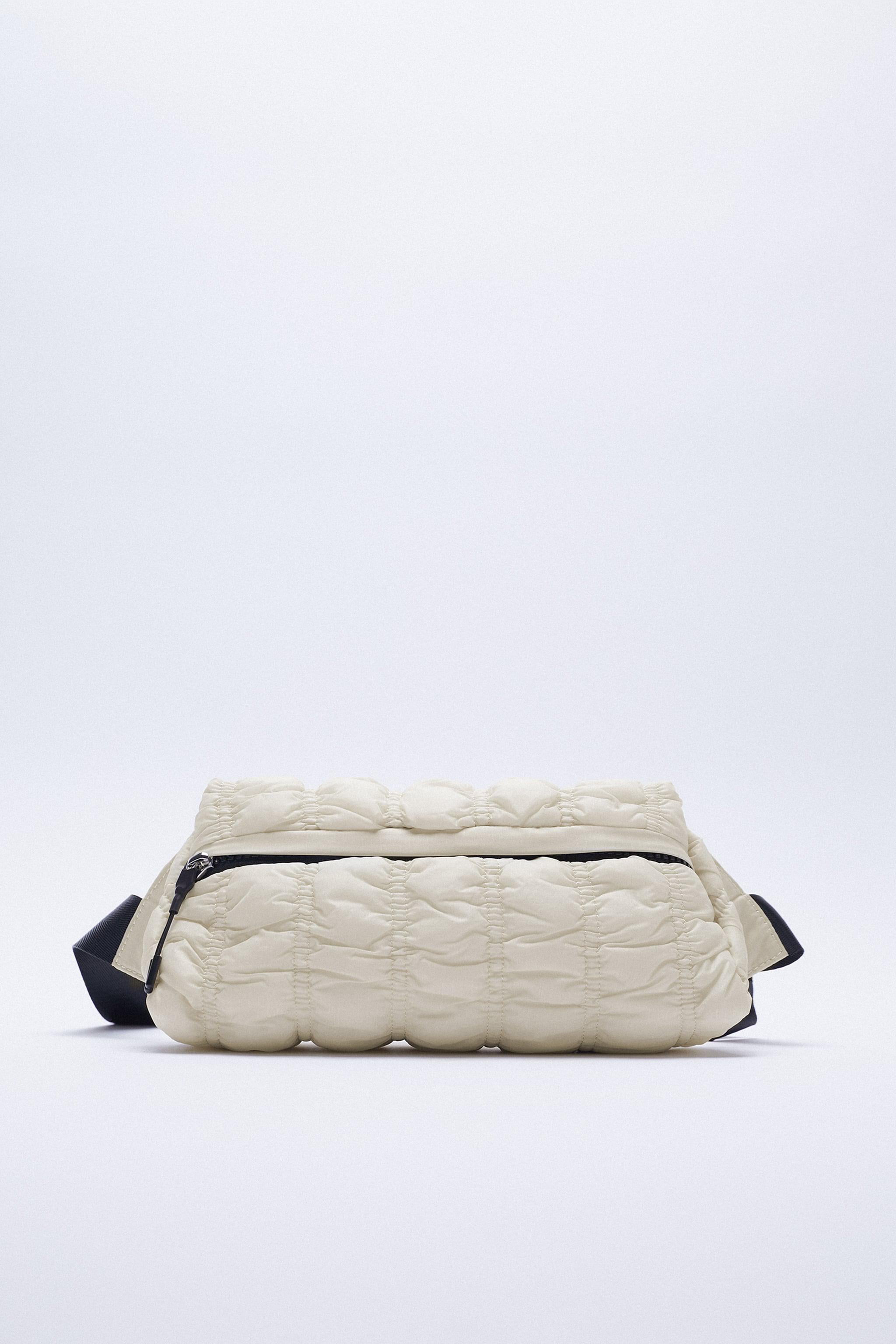 RUCHED HIP PACK