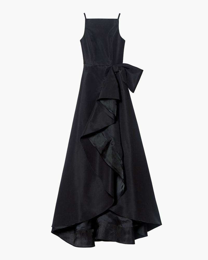 Cascade Front Gown 2