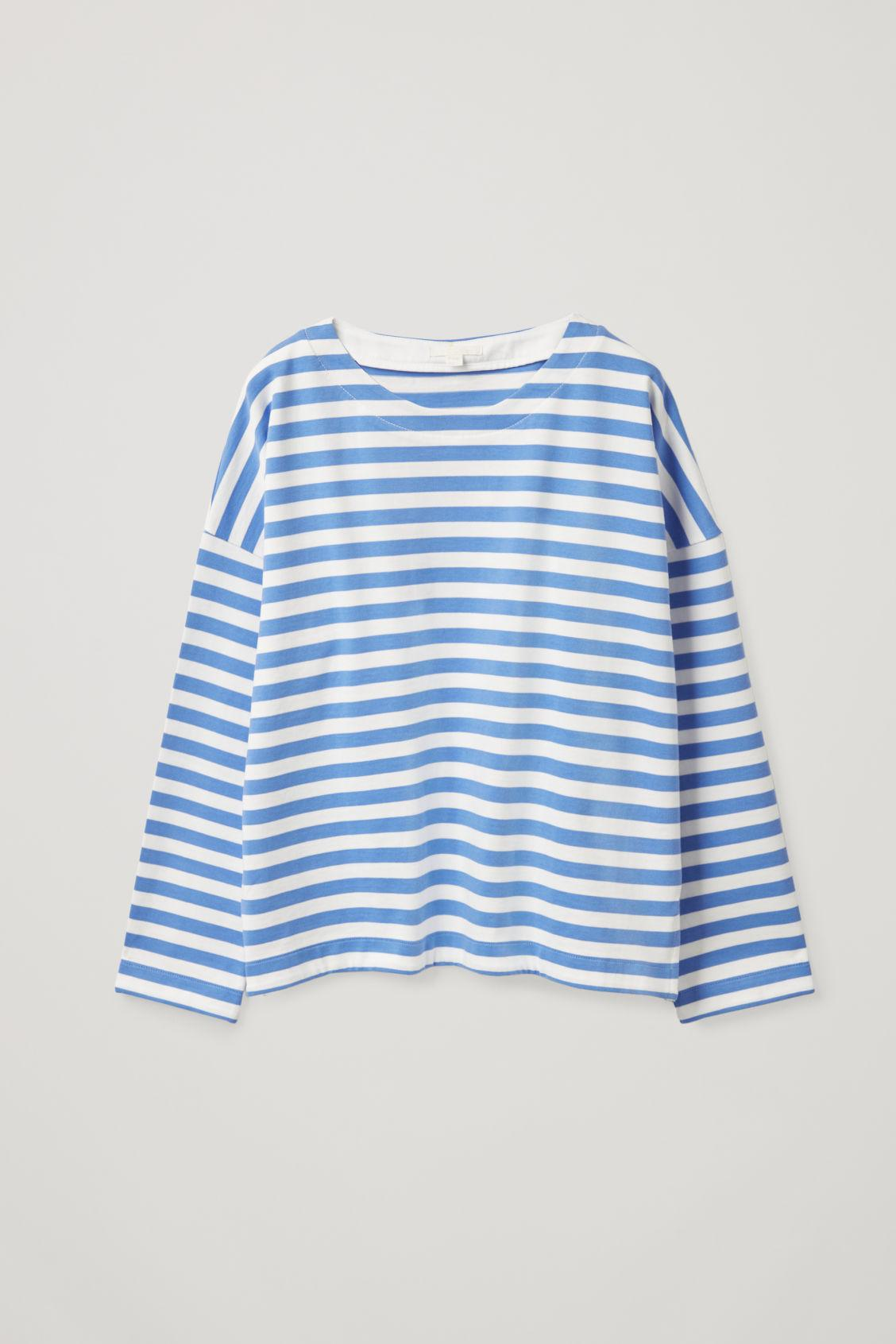 BOXY-FIT TOP 5