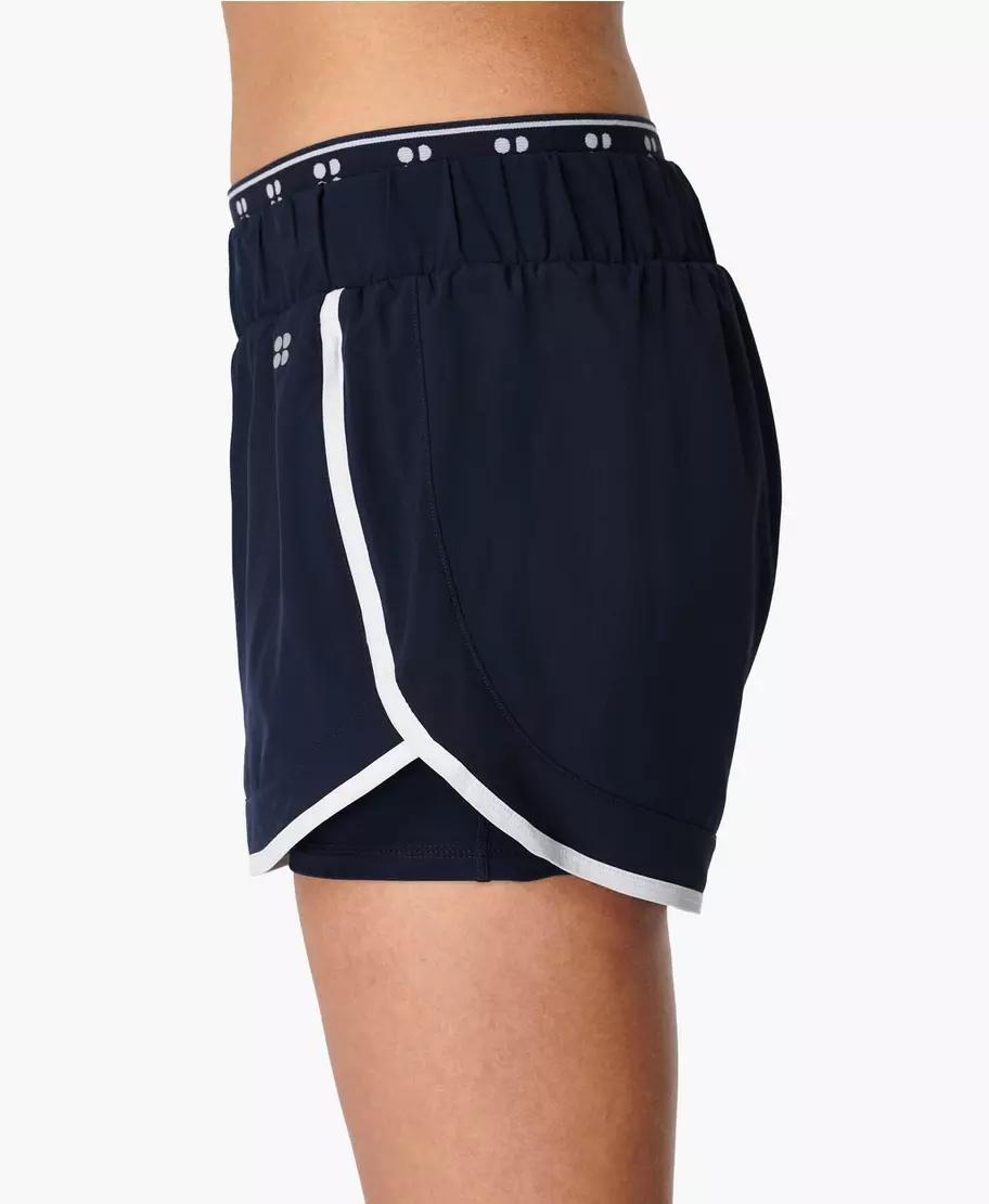 """On Your Marks 4"""" Running Shorts 5"""