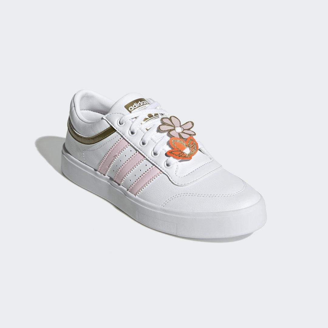 Bryony Shoes Cloud White