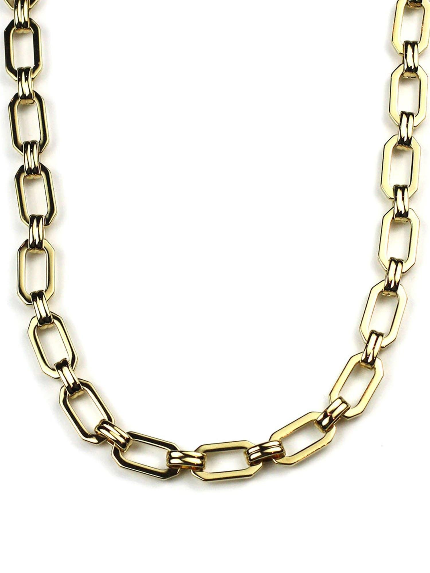 Gatsby Chain Necklace