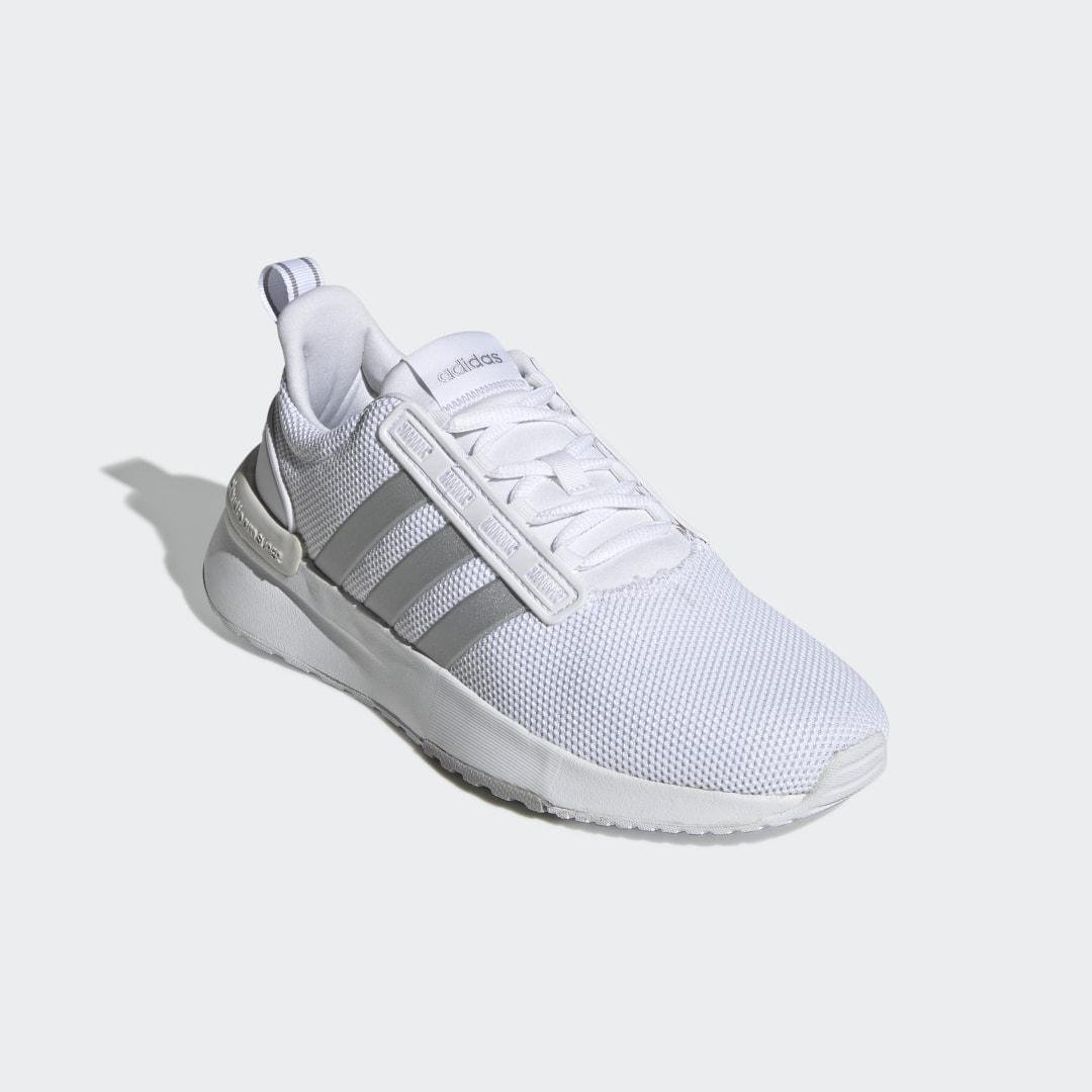 Racer TR21 Shoes White