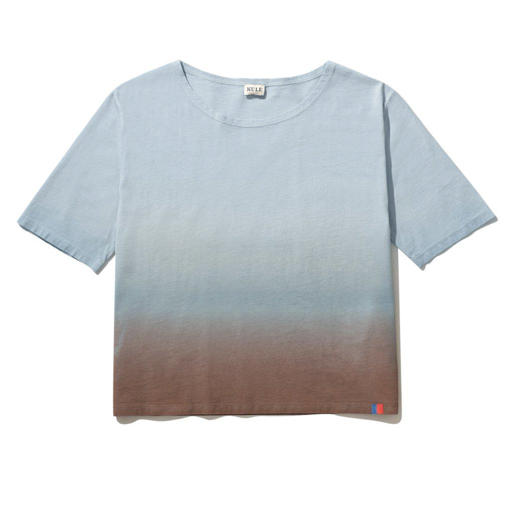 The Organic Ombre Baja - Blue/Brown