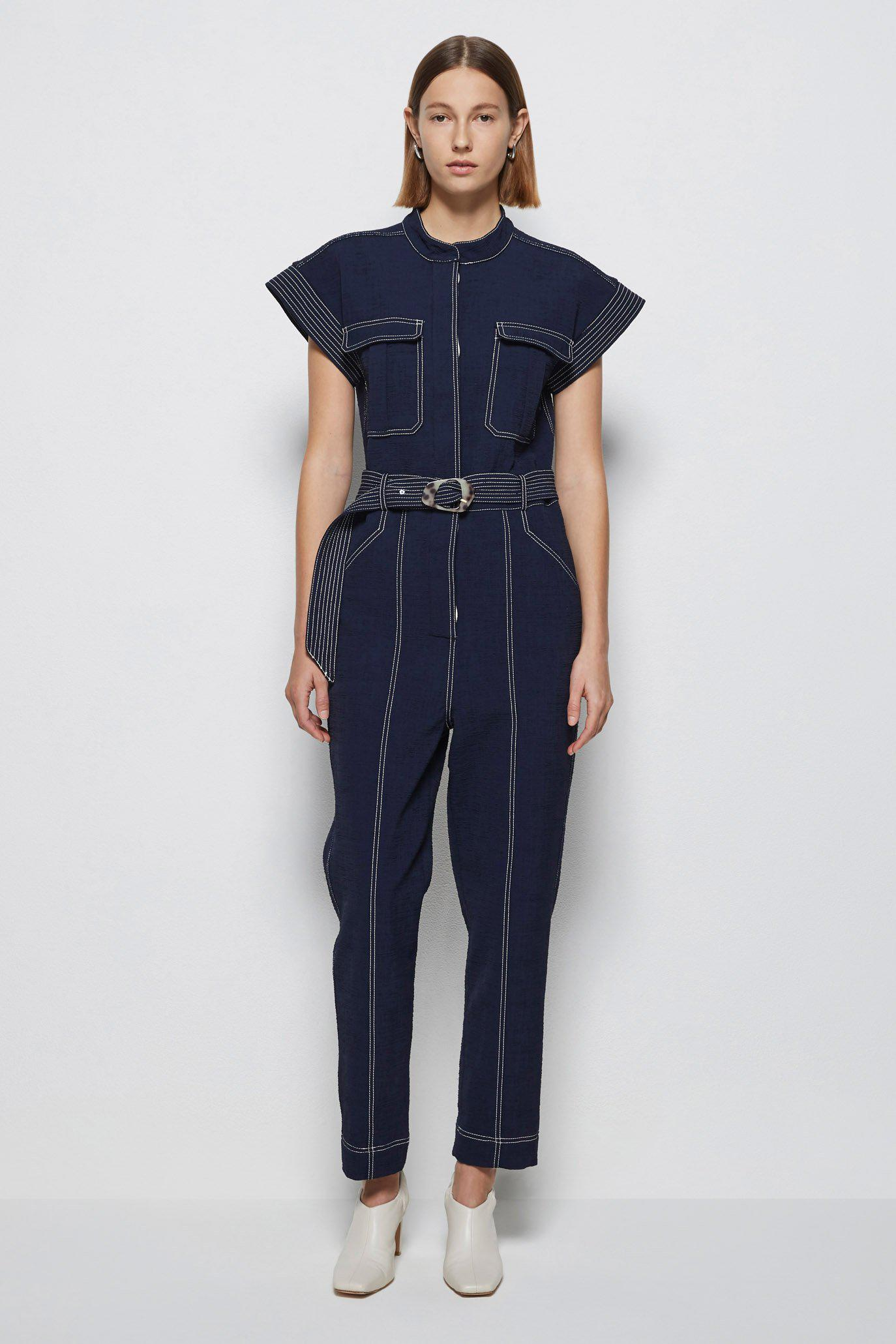 Carly Utility Jumpsuit