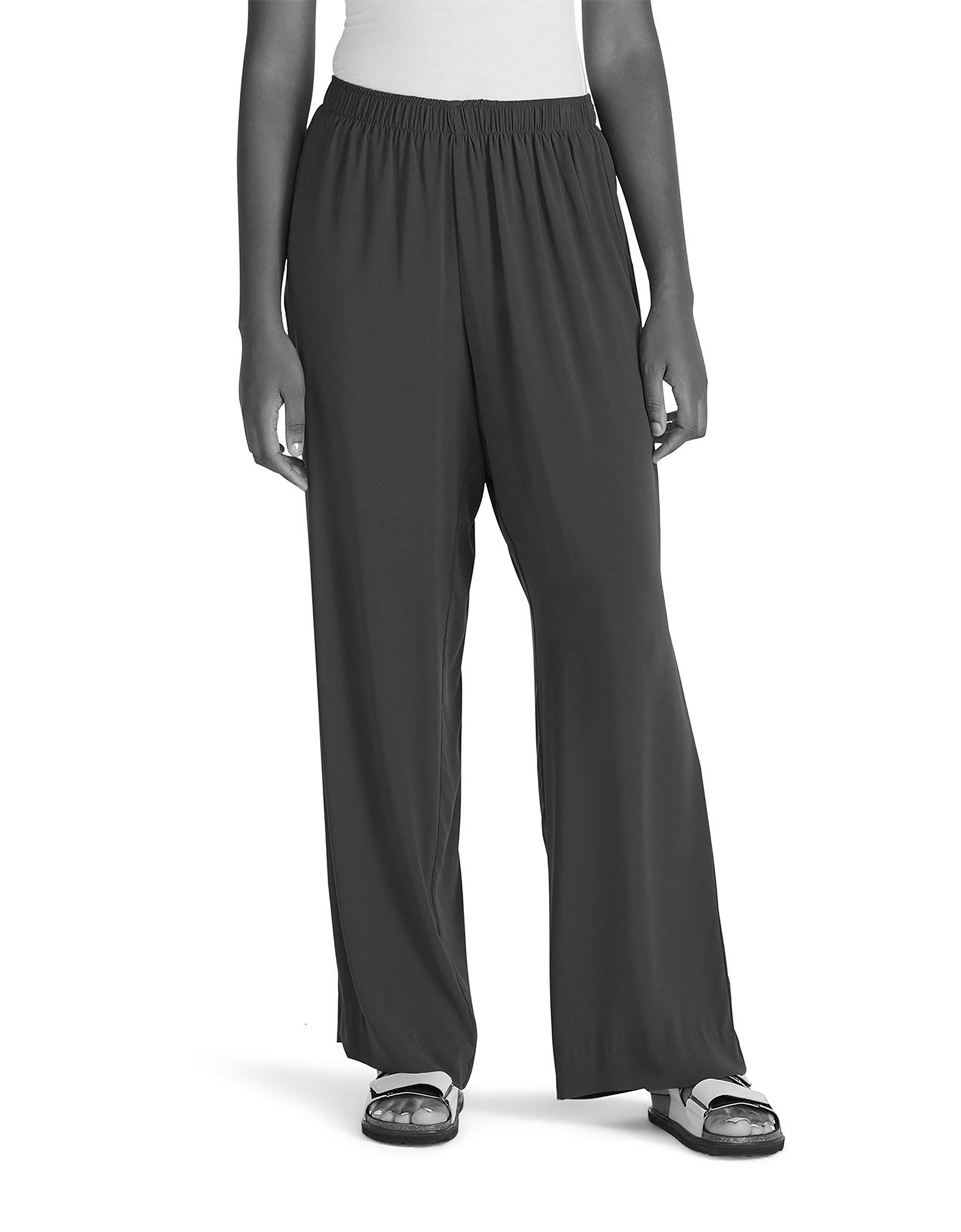 Pull-on Pant in Black 5