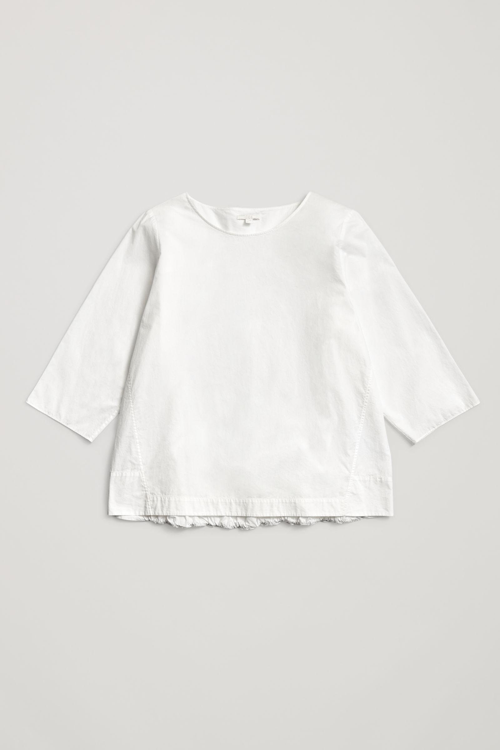 MADE BY YOU COTTON TOP 3