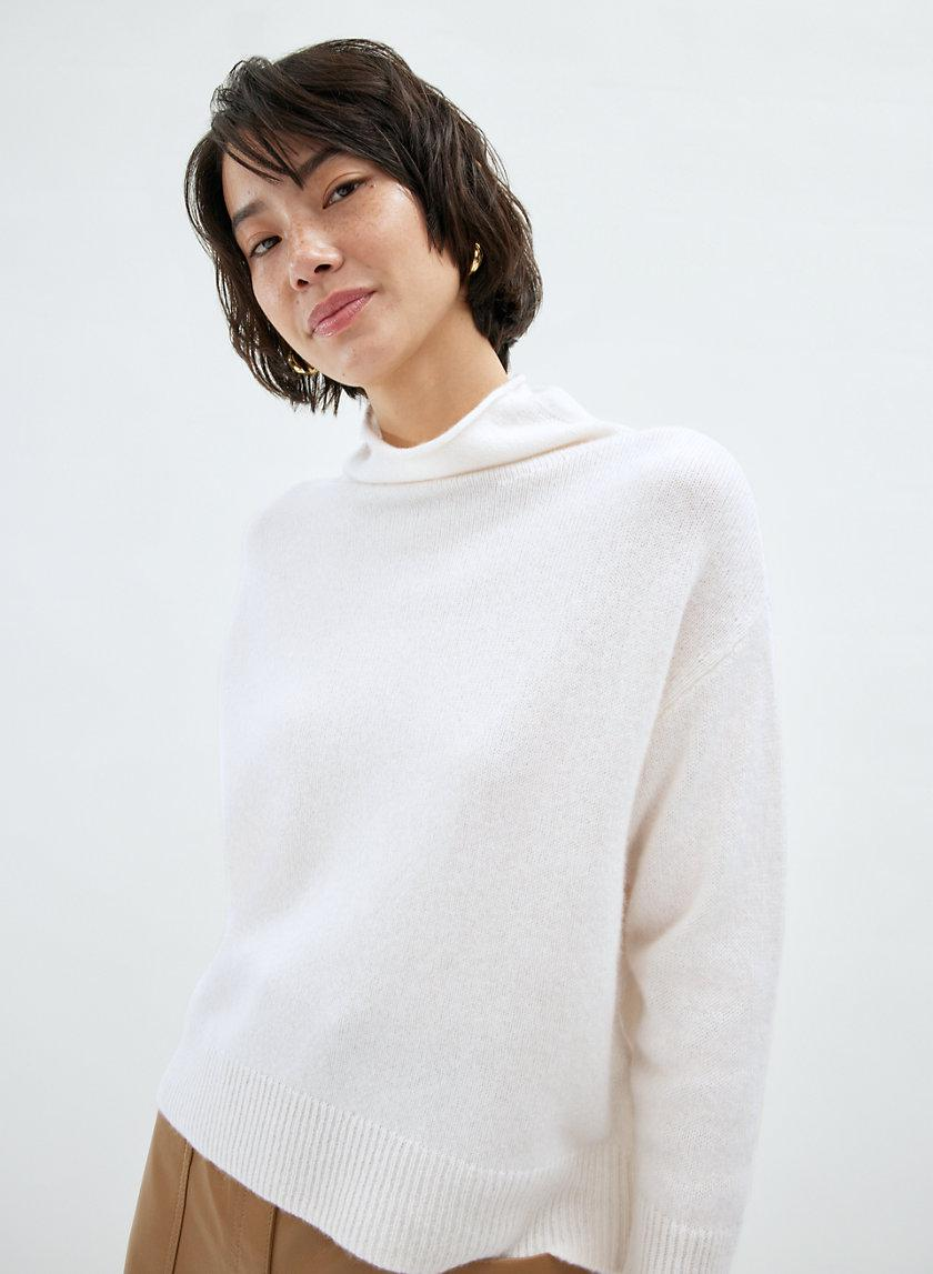 Cyprie Cashmere Sweater 3