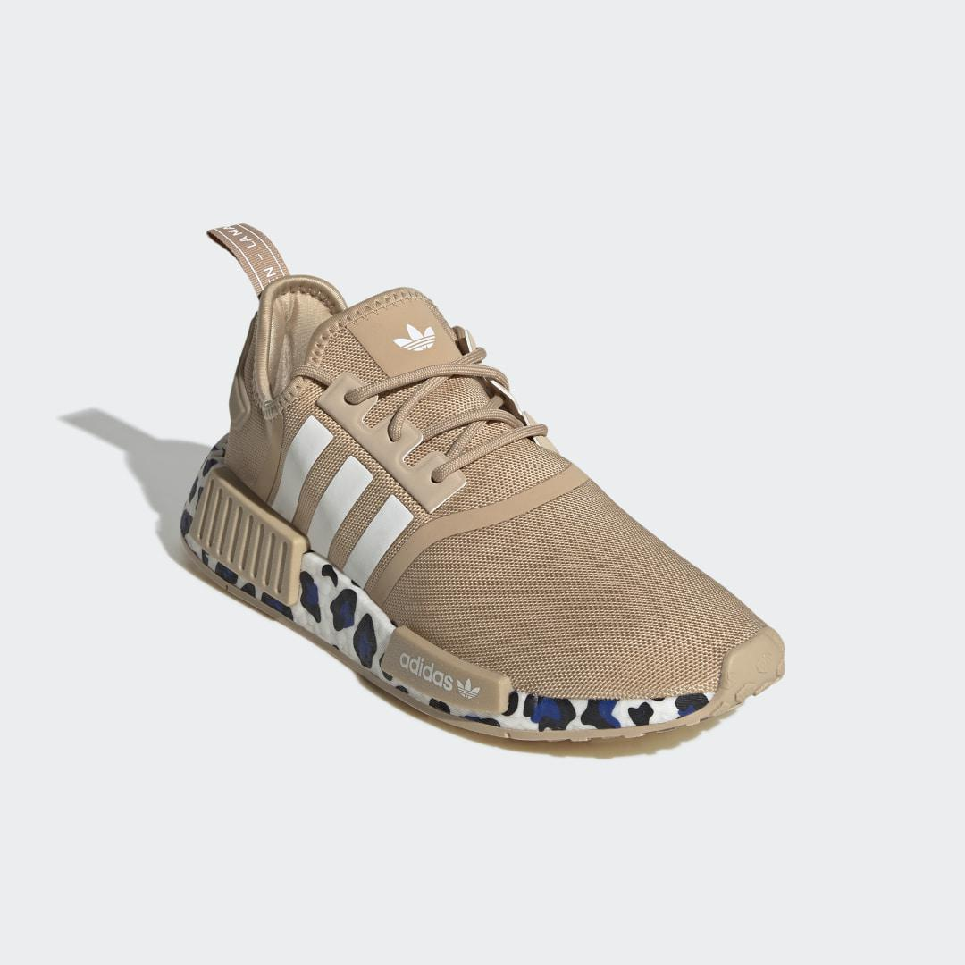 NMD_R1 Shoes Pale Nude