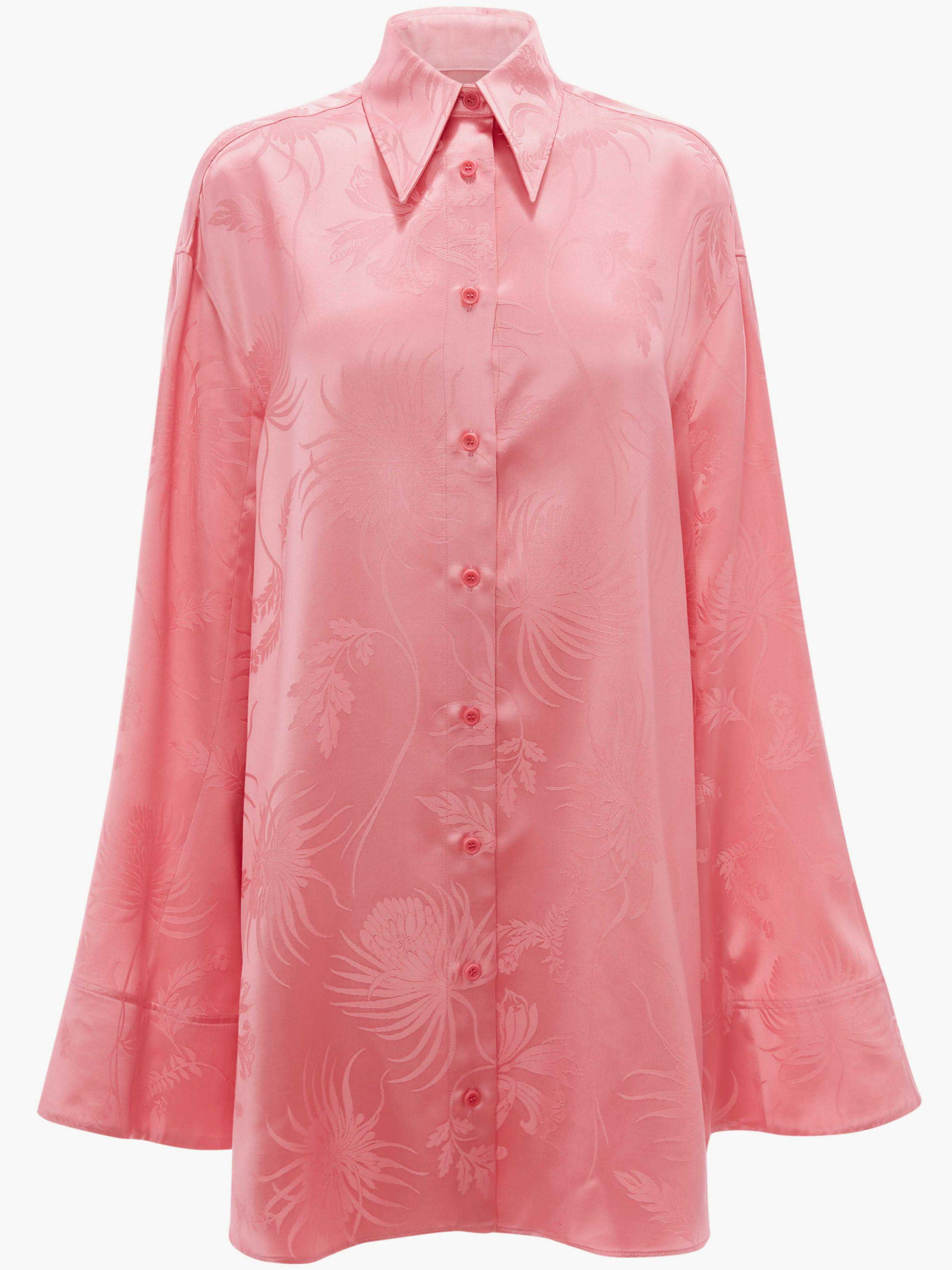 RELAXED SHIRT TUNIC 3