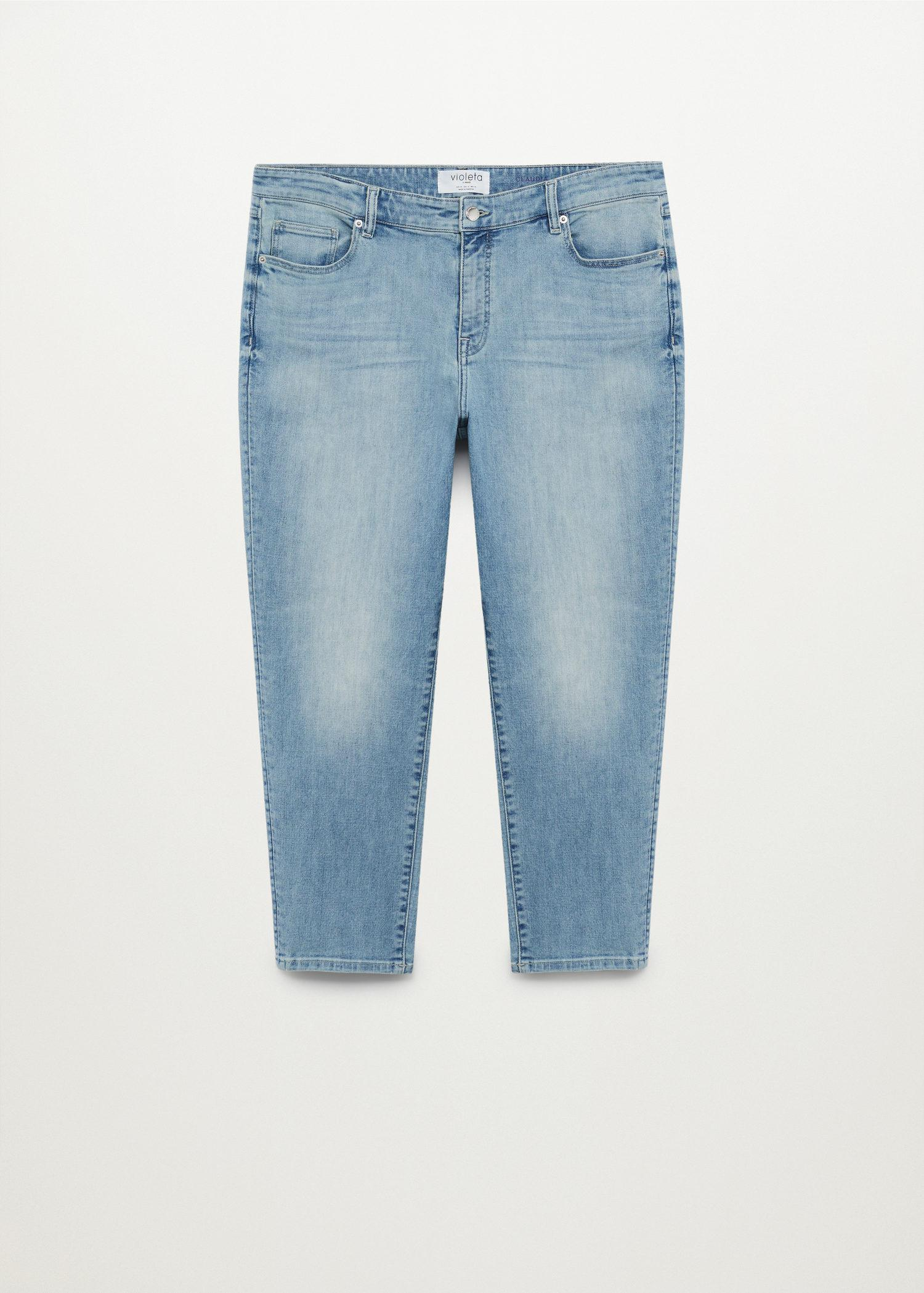 Relaxed Claudia jeans 6