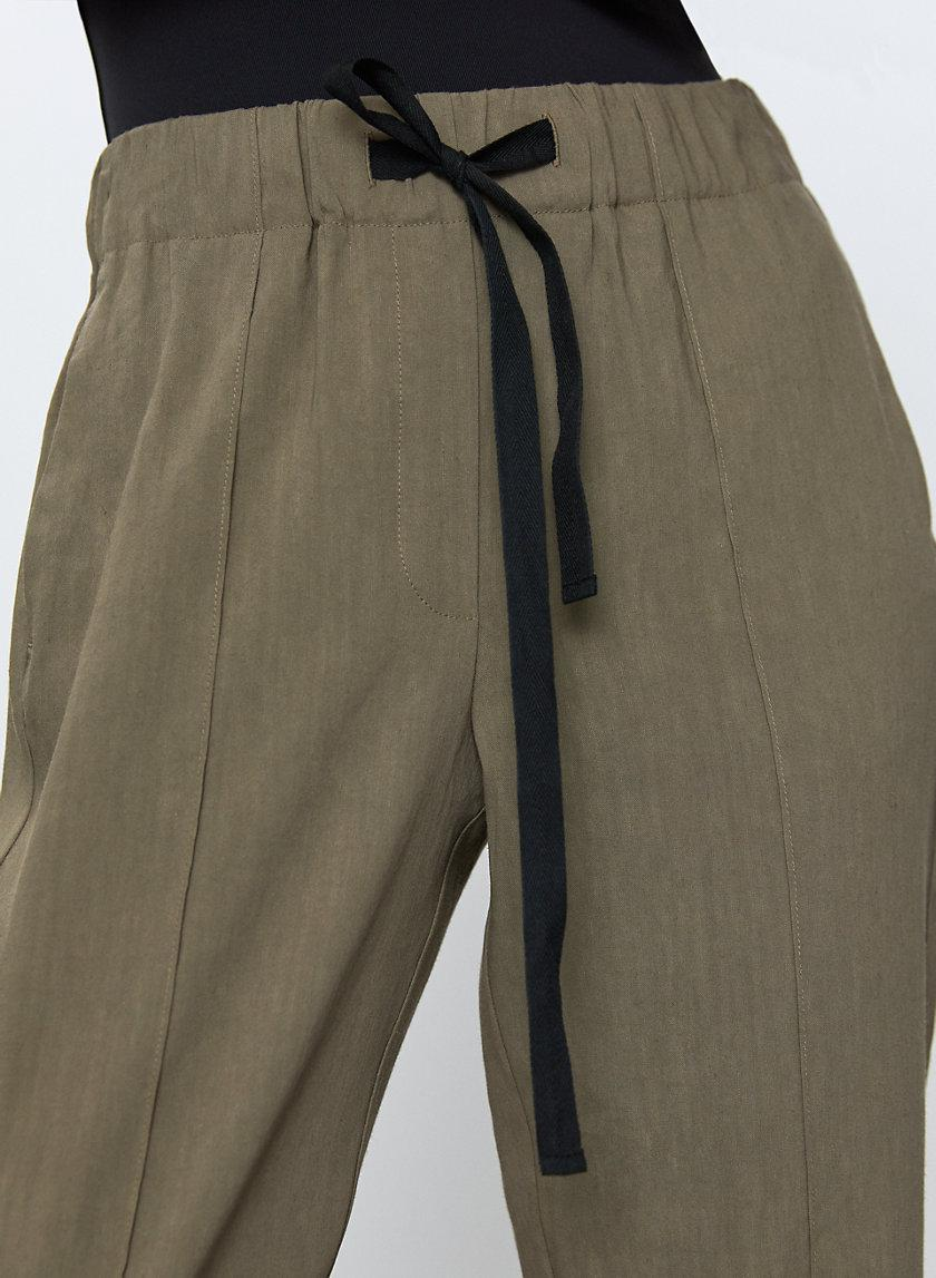 Day Linen Pant 4