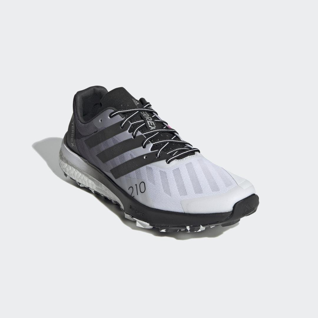 Terrex Speed Ultra Trail Running Shoes White