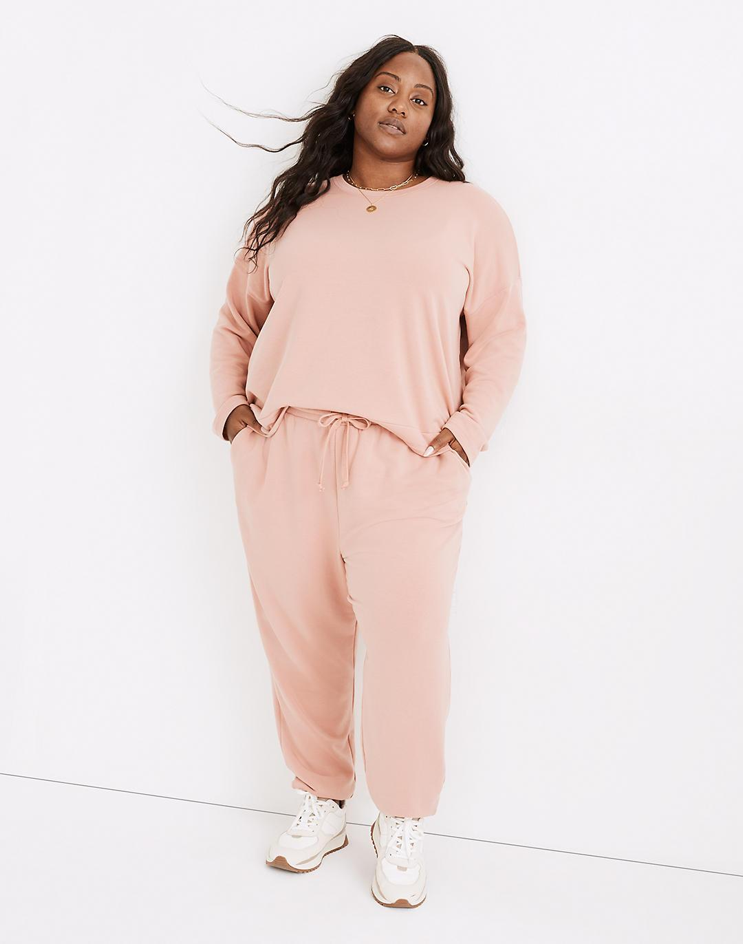 Plus MWL Superbrushed Easygoing Sweatpants