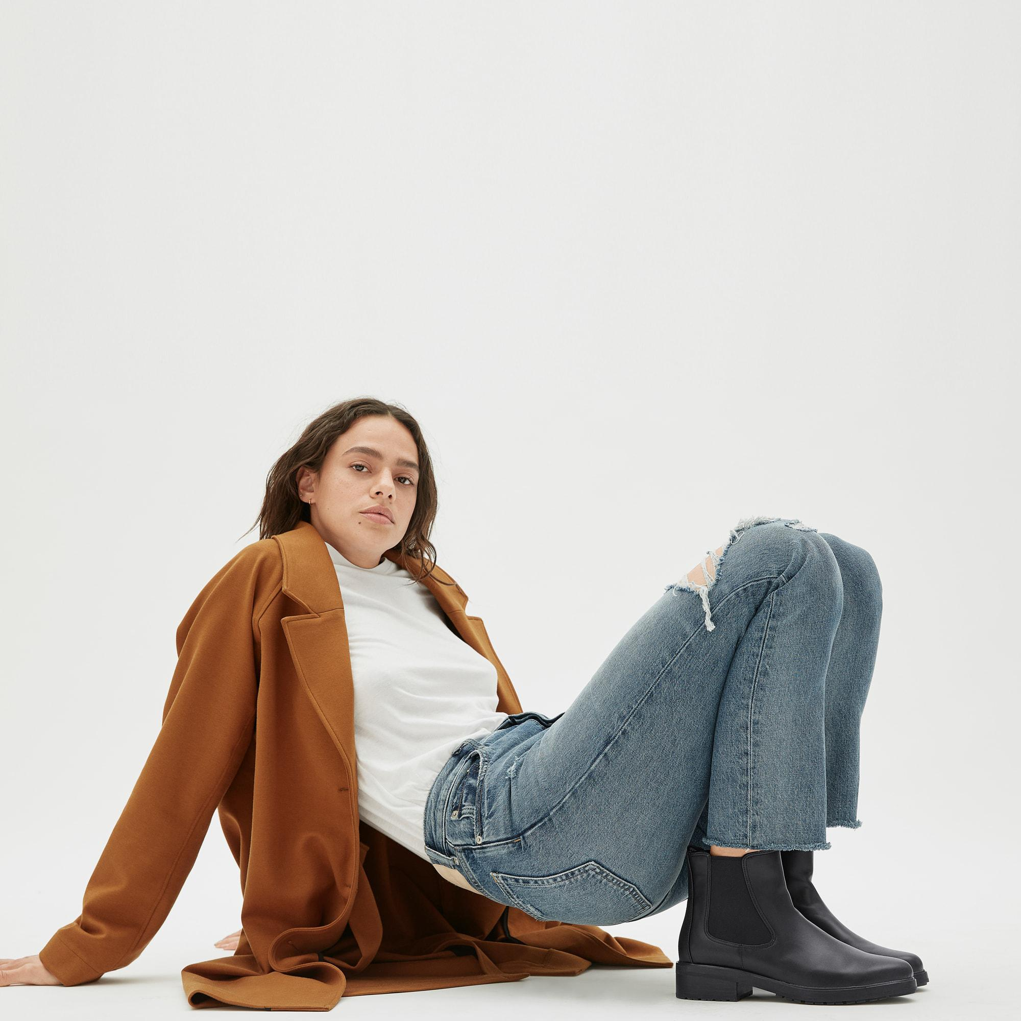 The Modern Utility Chelsea Boot 5