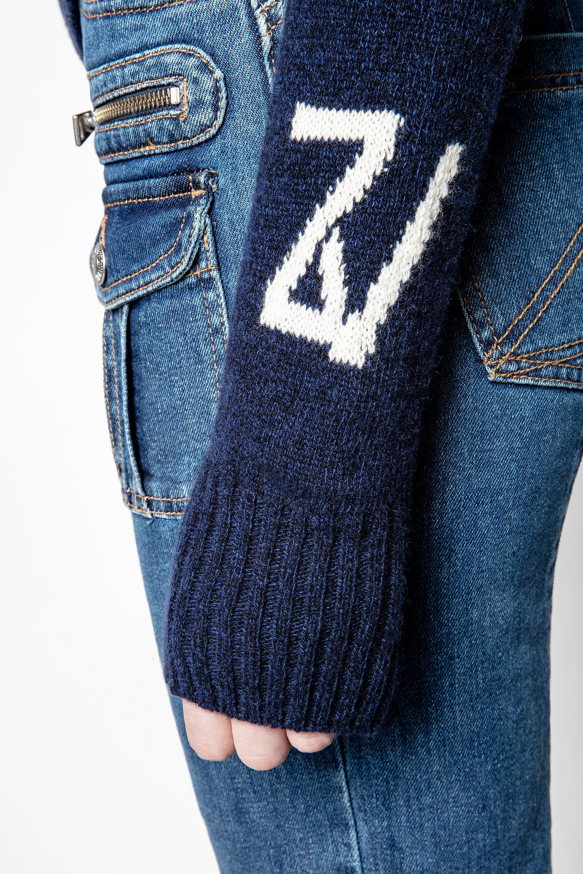 Source Recycled Cashmere Sweater 3