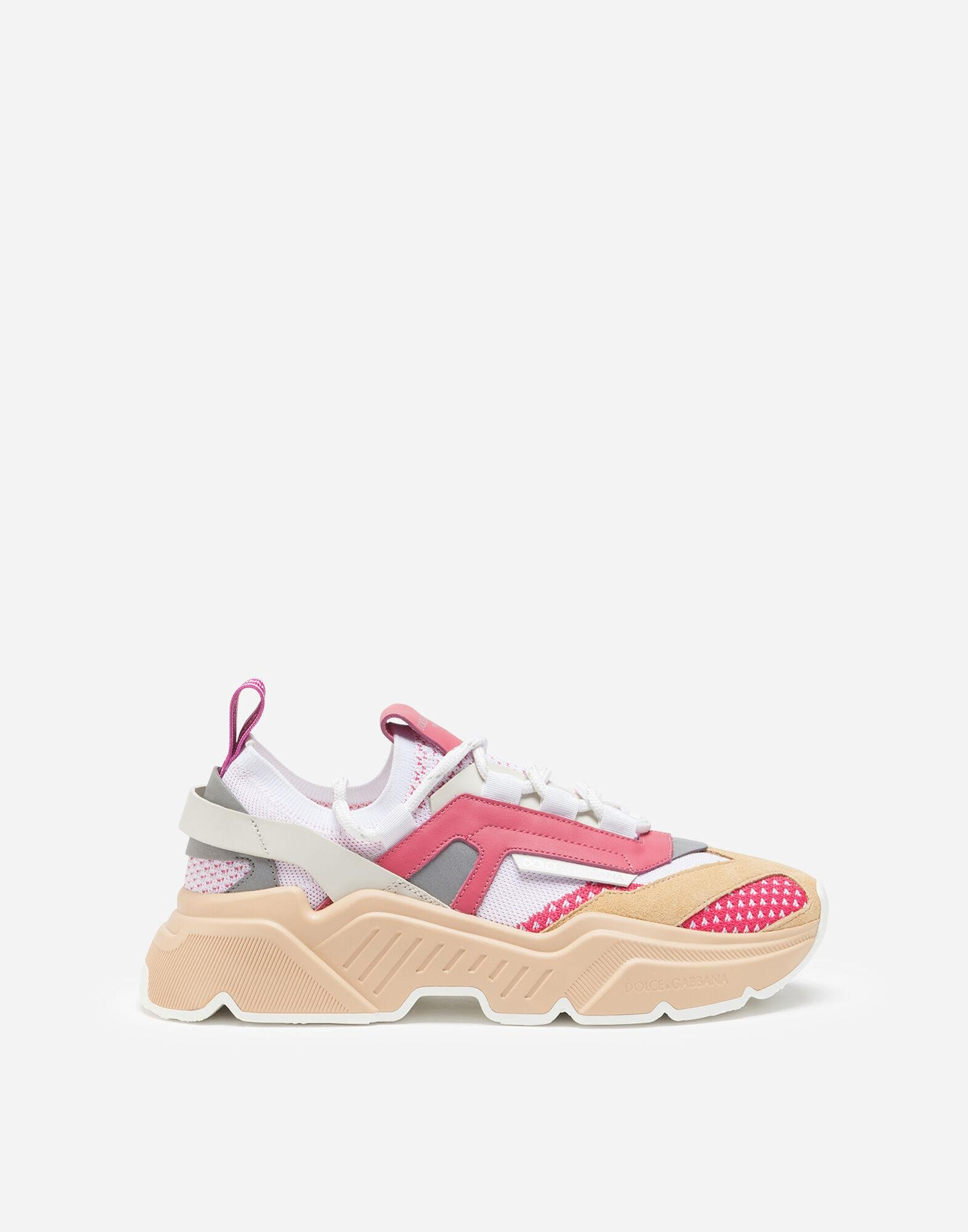 Stretch mesh Daymaster sneakers
