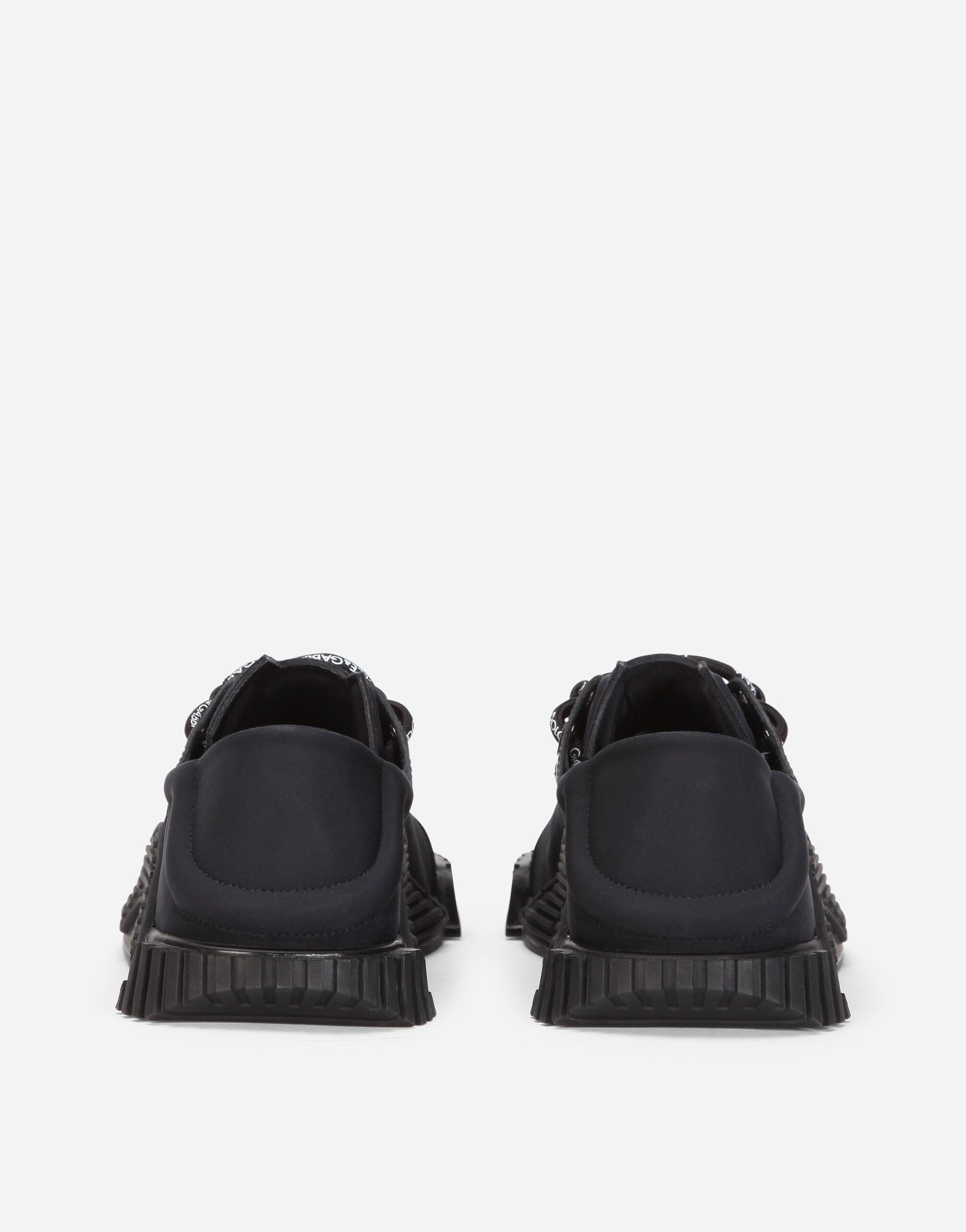 Canvas NS1 slip-on sneakers 2