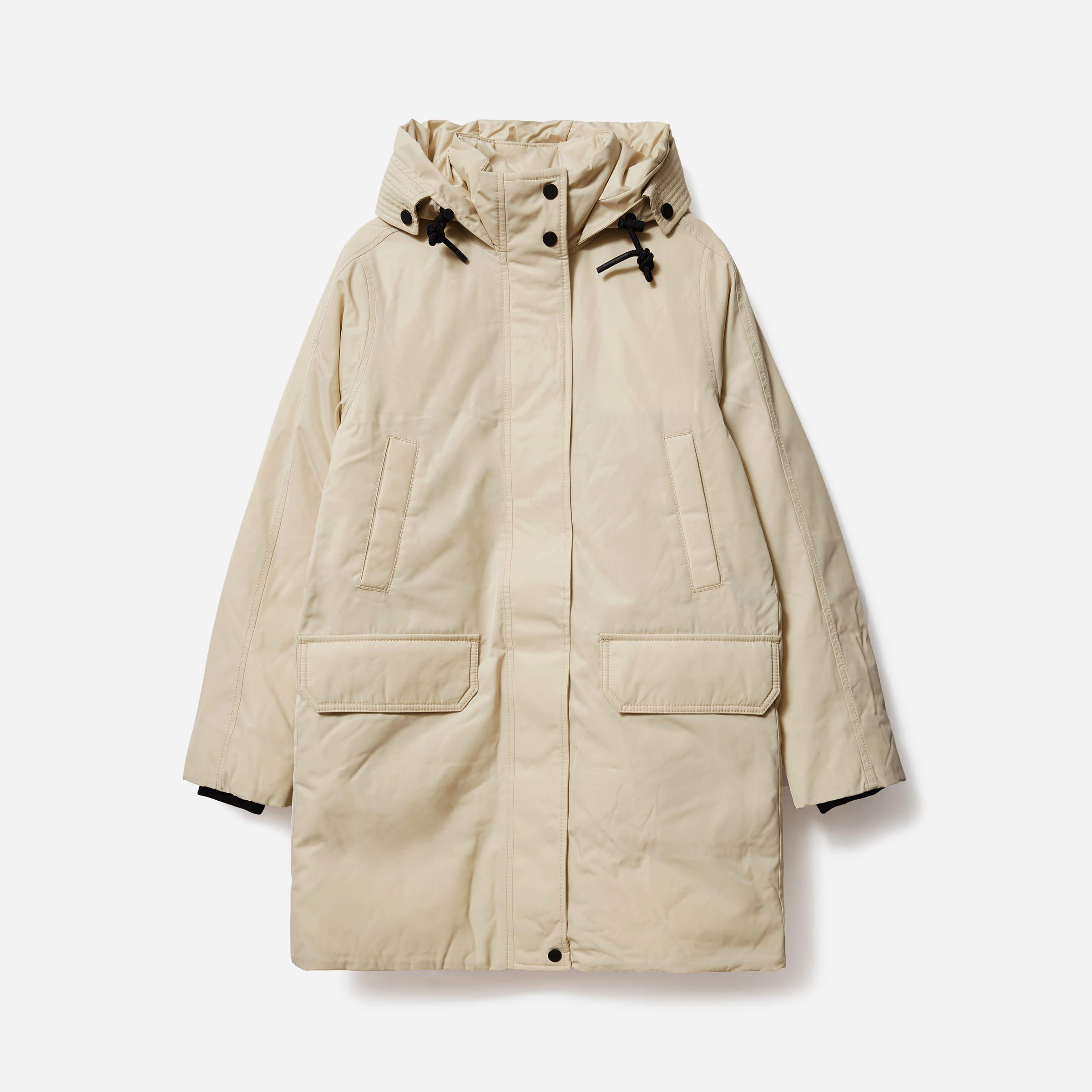 The Re:Down® Military Parka 7