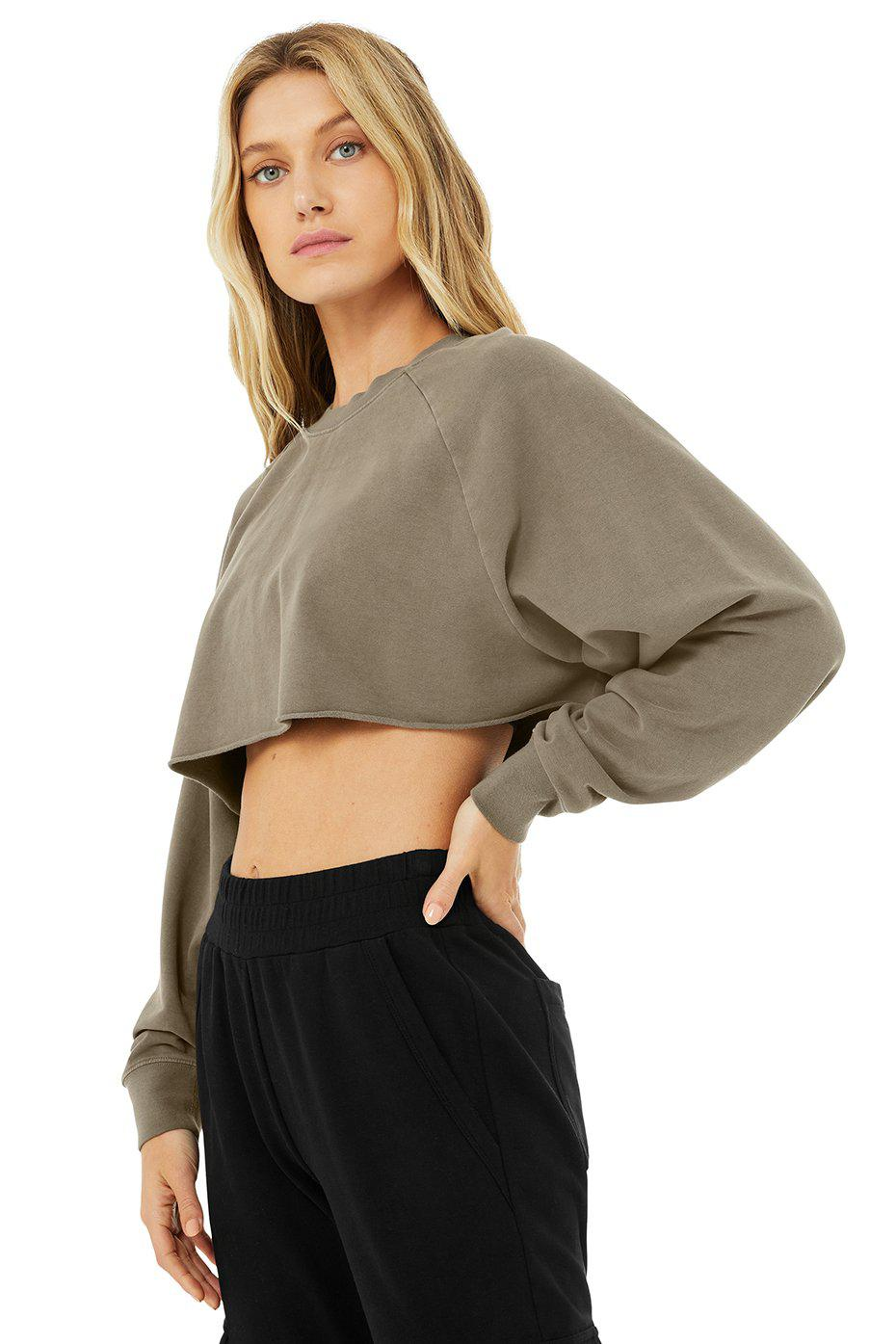 DOUBLE TAKE PULLOVER 1