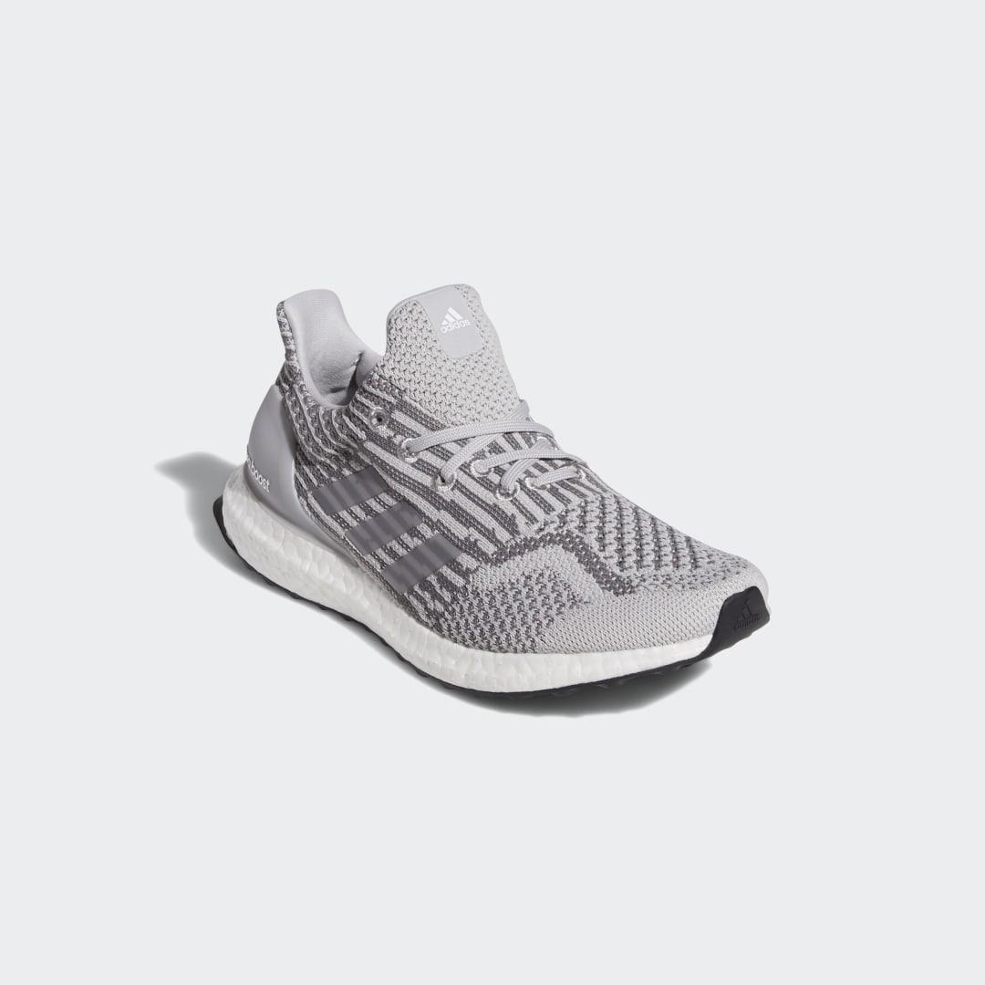 Ultraboost 5.0 Uncaged DNA Shoes Grey 10 - Womens Running Shoes