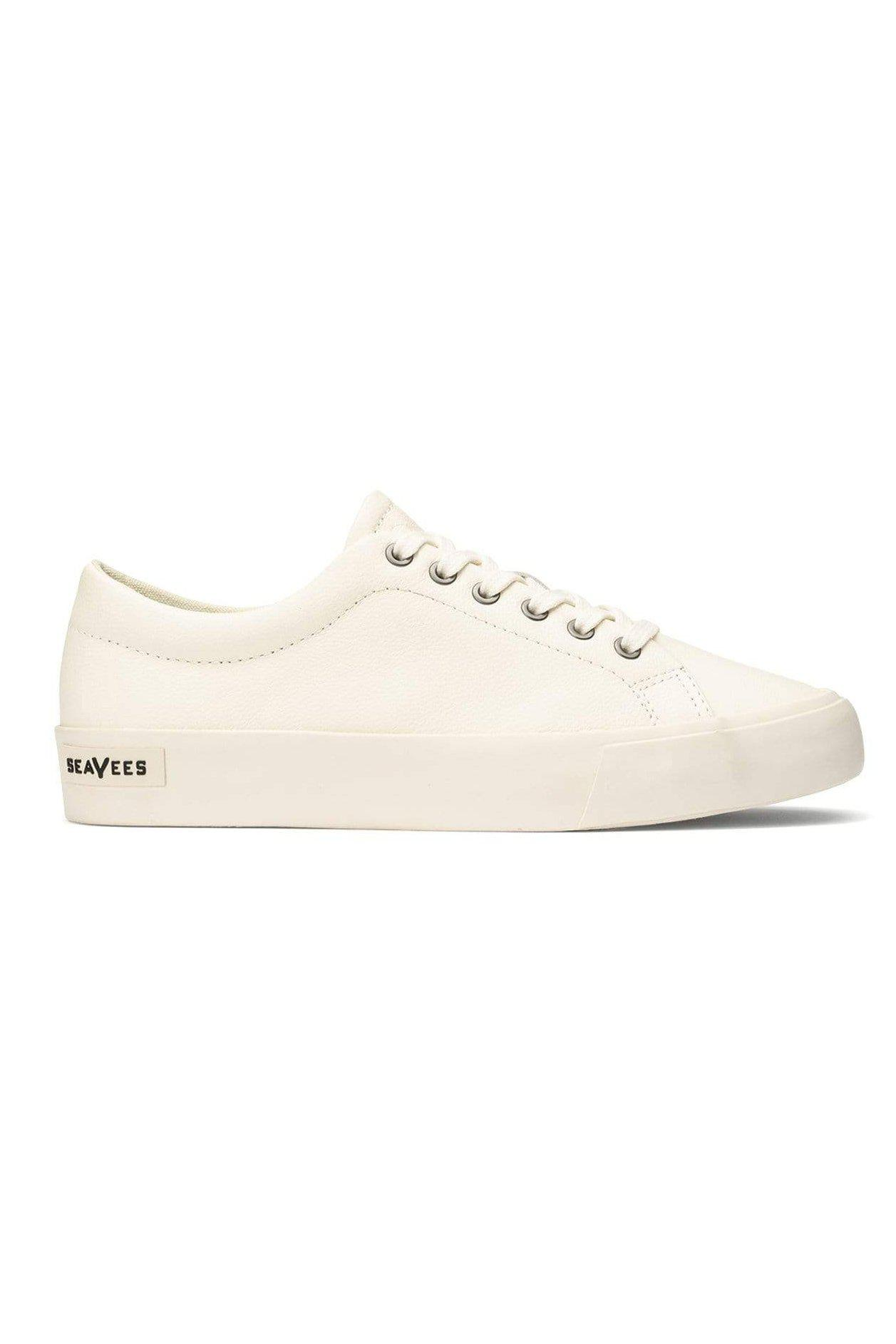 GALLERY LEATHER SNEAKER