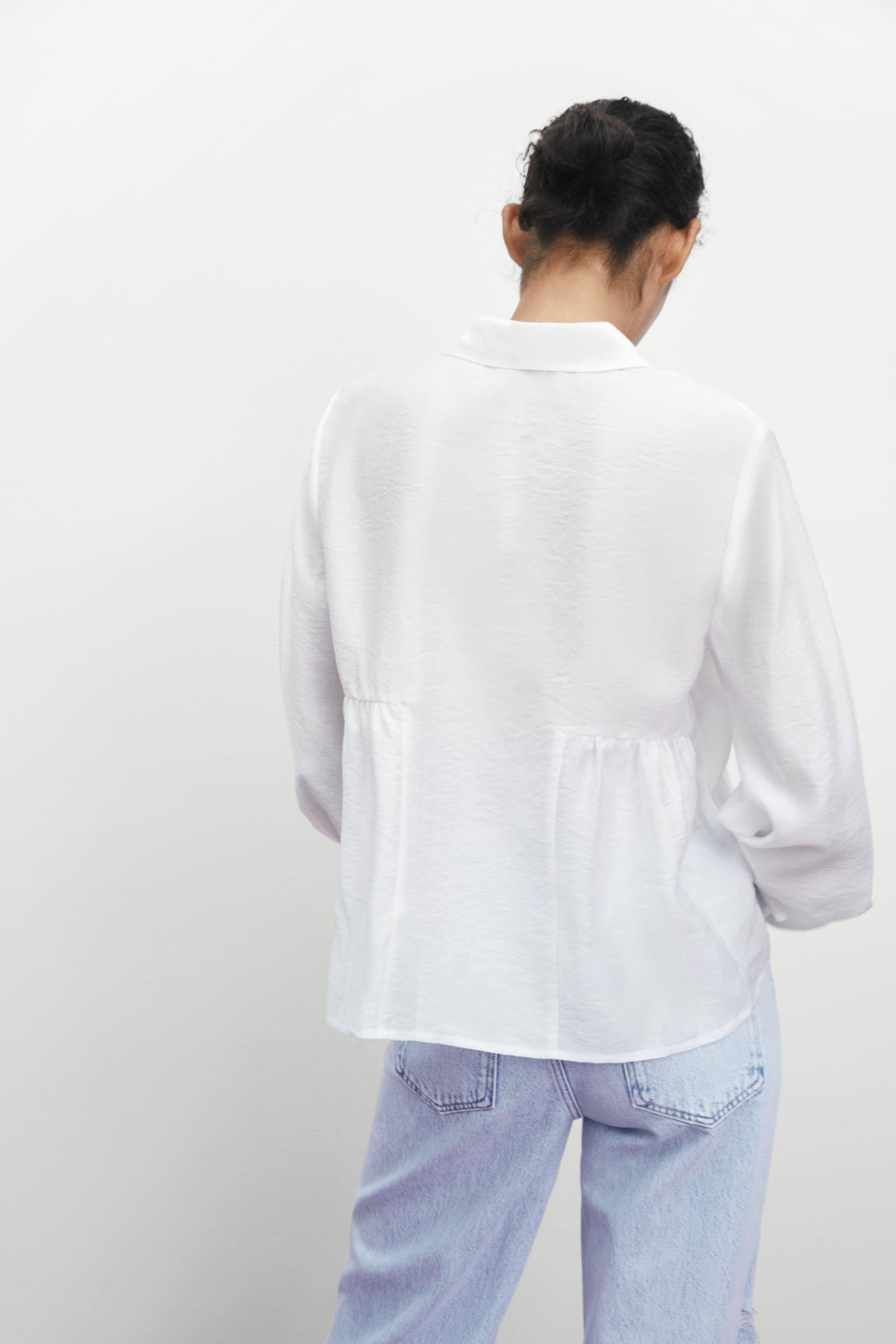 SHIRT WITH JEWEL BUTTONS 3