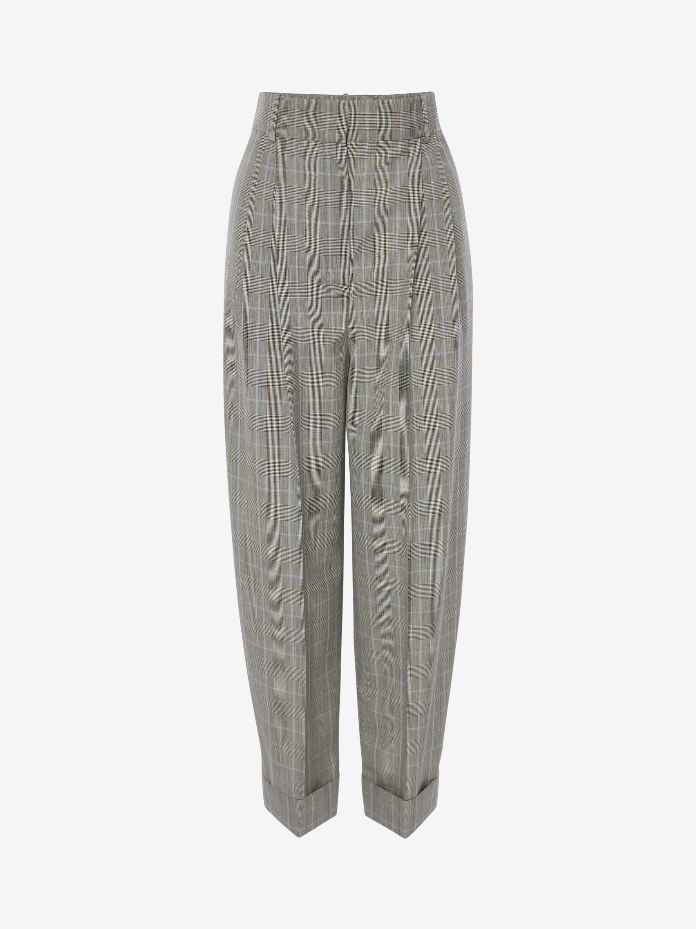 Prince of Wales Peg Trouser 3