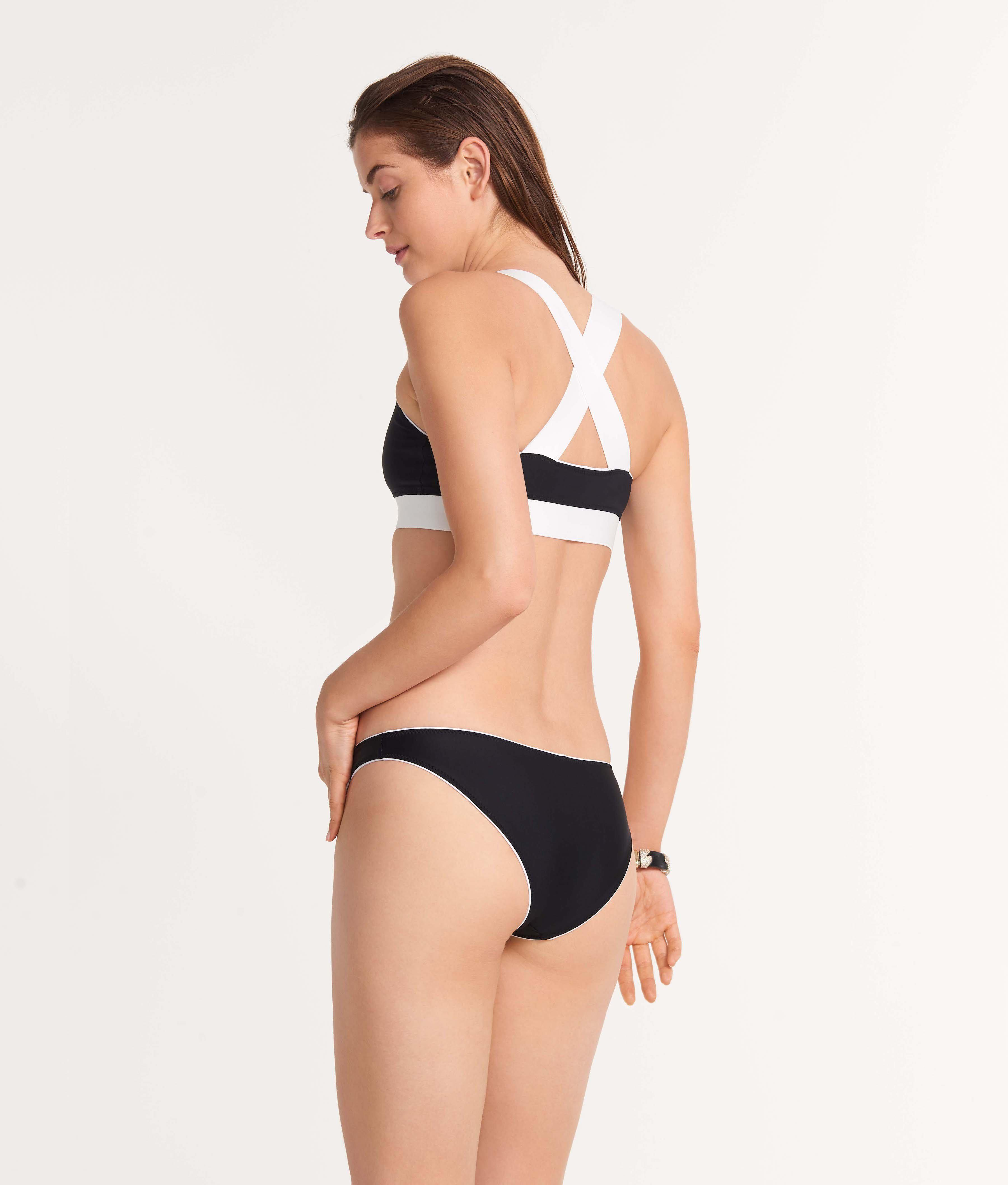 The Reversible Cheeky Bottom 2