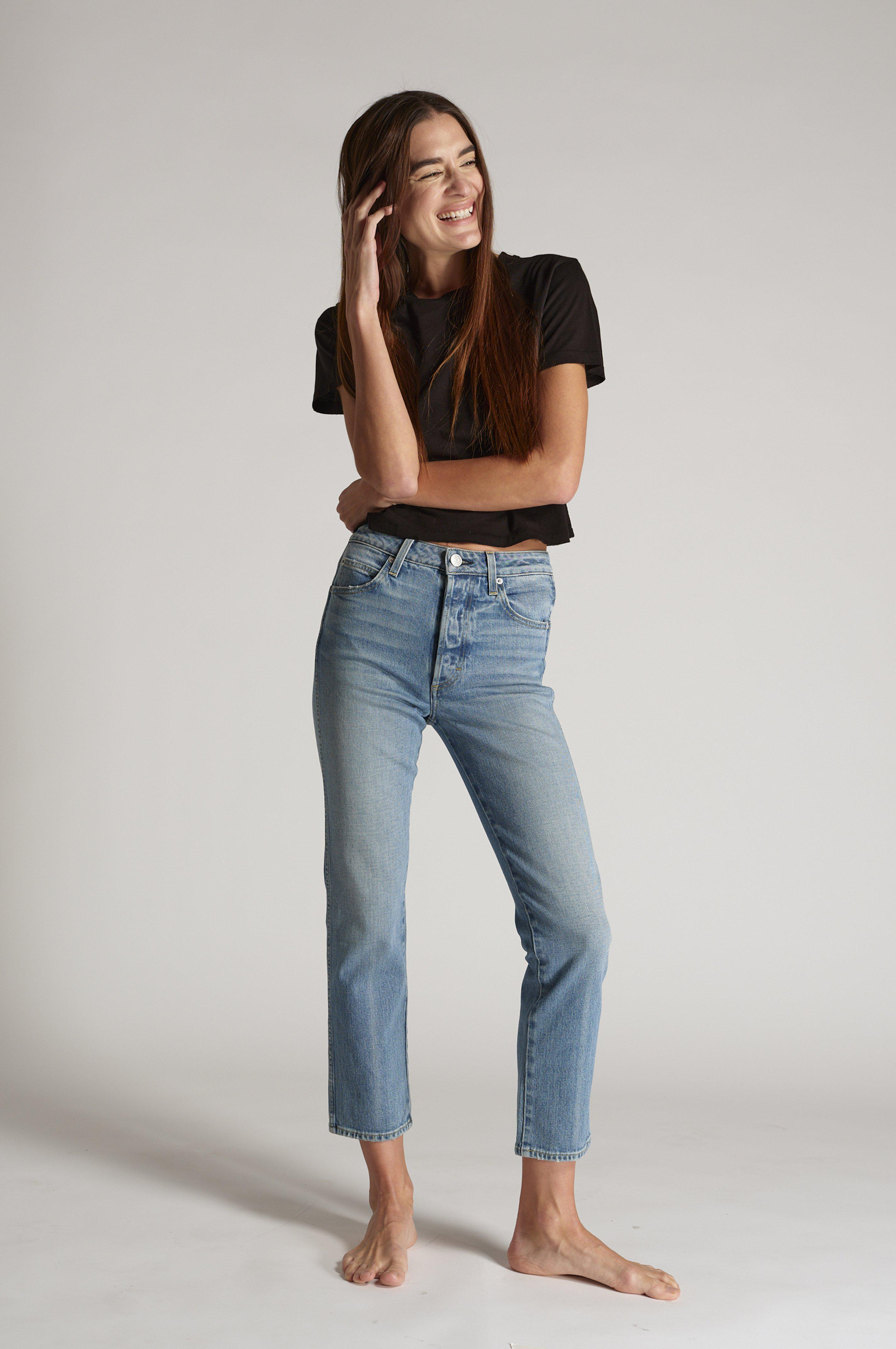 CHLOE CROP FOREVER YOUNG 1