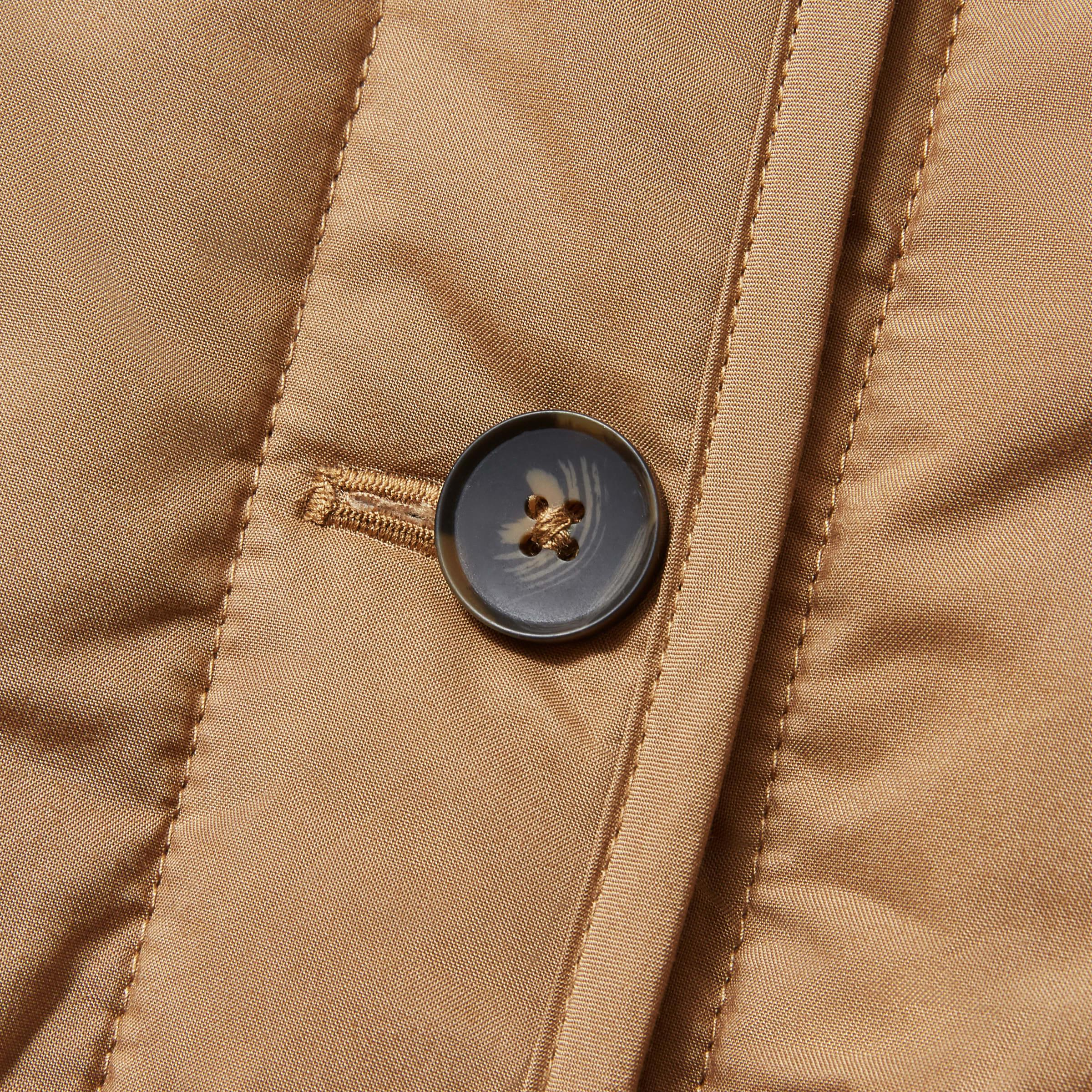 The Cotton Quilted Jacket  4