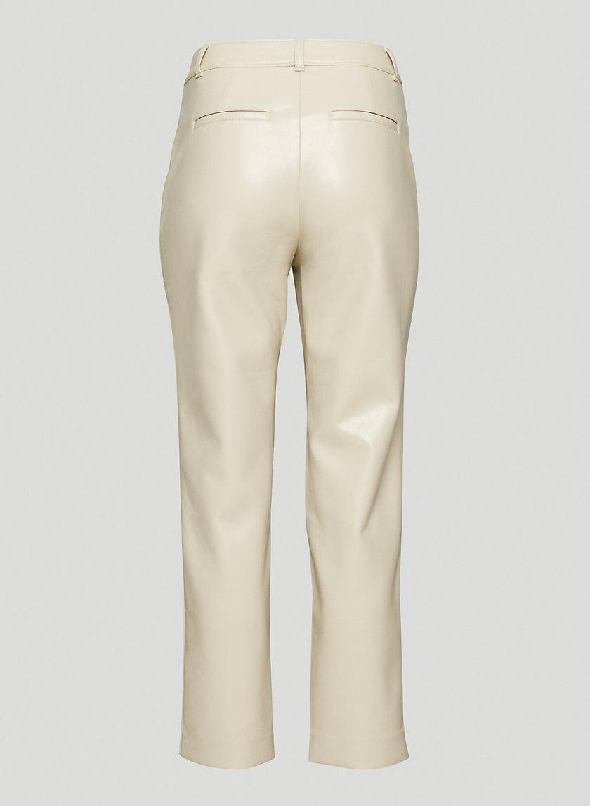 Command Cropped Pant 5