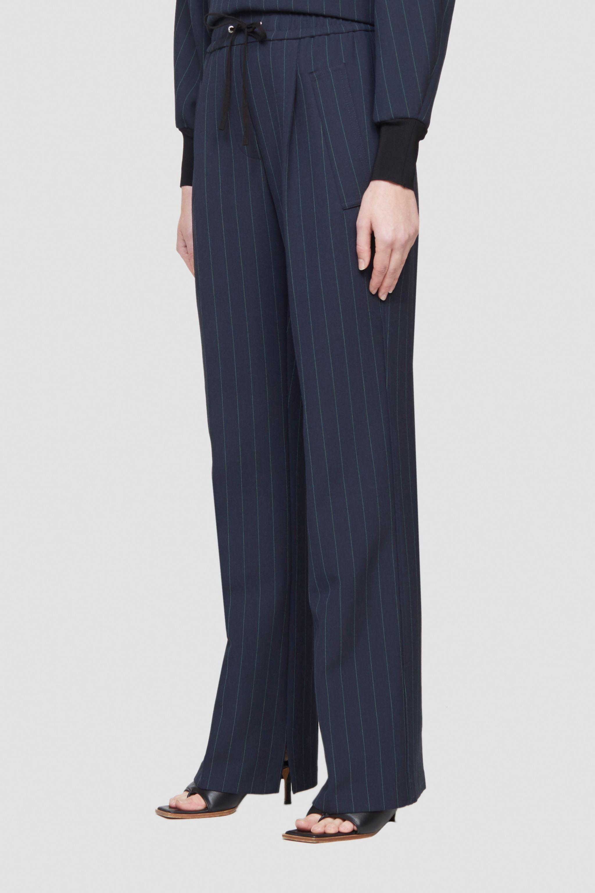 Striped Track Pant 3